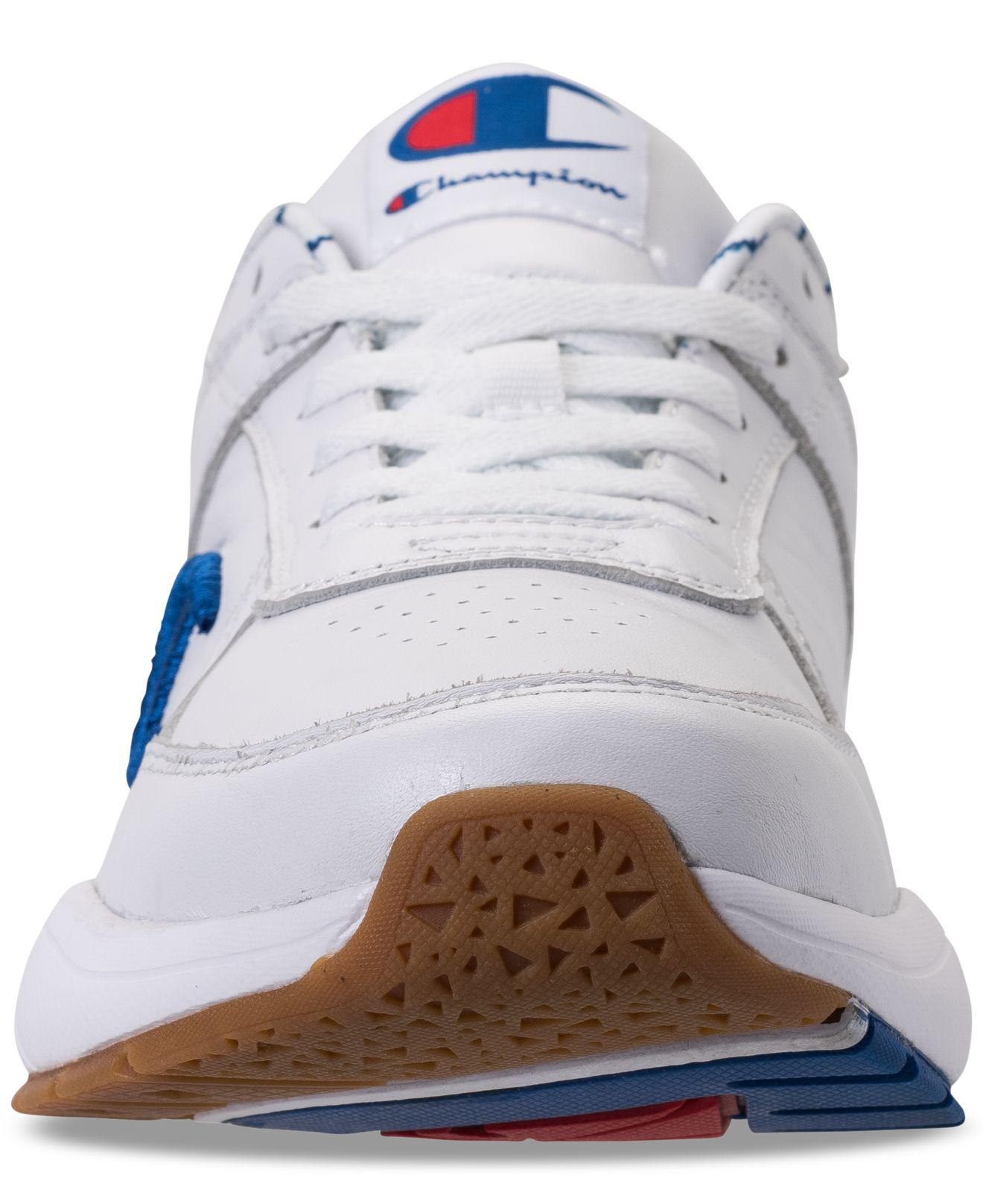 ad632018f Lyst - Champion 93eighteen Athletic Training Sneakers From Finish ...