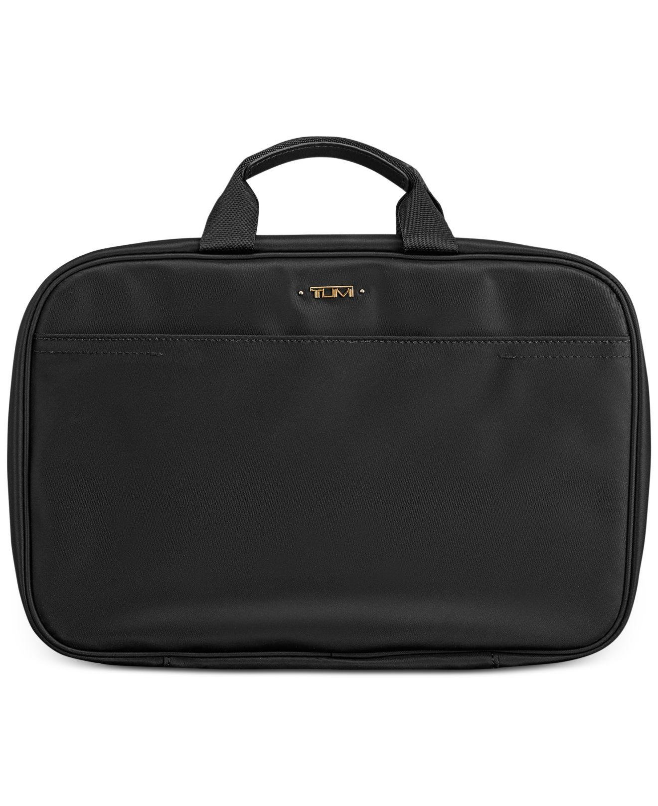 17b09f908111 Lyst - Tumi Voyageur Monaco Travel Kit in Black for Men