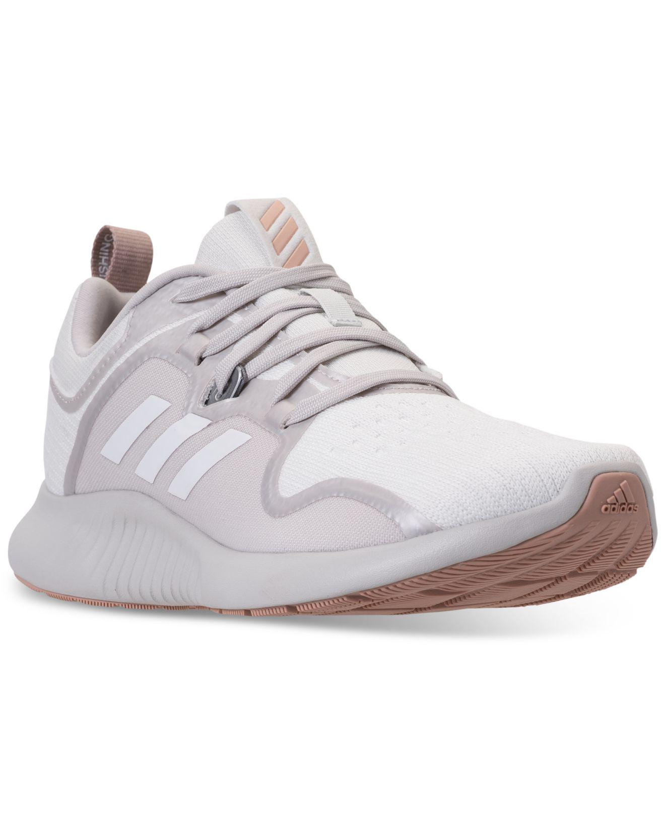 online store 18d0b 4be3e Lyst - adidas Edge Bounce Running Sneakers From Finish Line