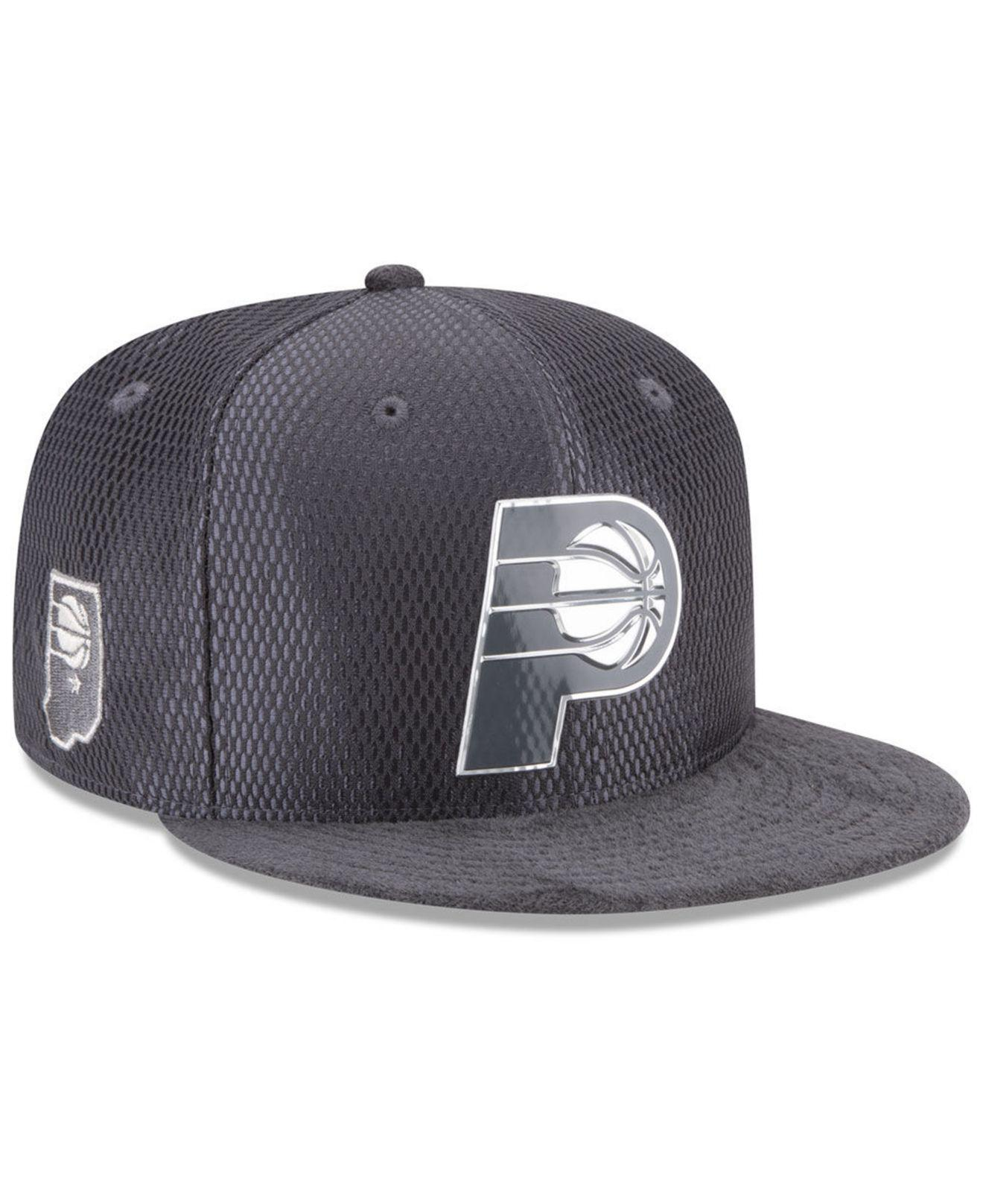 7e1ecfd4cc7ca Lyst - KTZ On-court Graphite Collection 9fifty Snapback Cap for Men