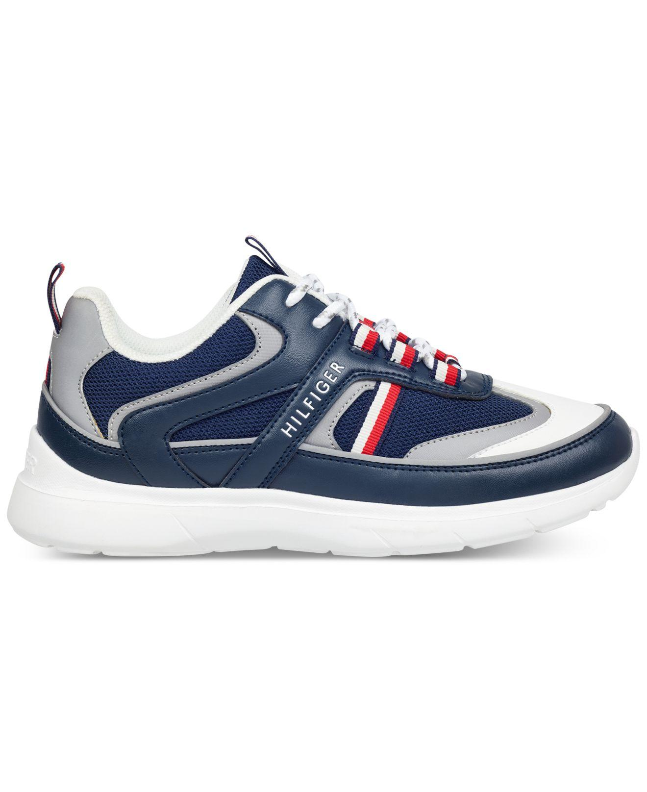 083c9c1ff29e0b Lyst - Tommy Hilfiger Cedro Sneakers in Blue