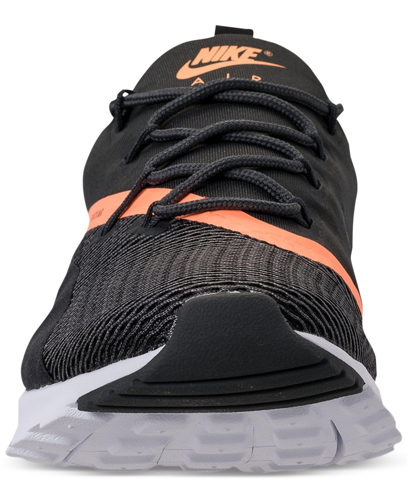 Lyst - Nike Air Max Motion Racer 2 Running Sneakers From Finish Line . 5819d95b4