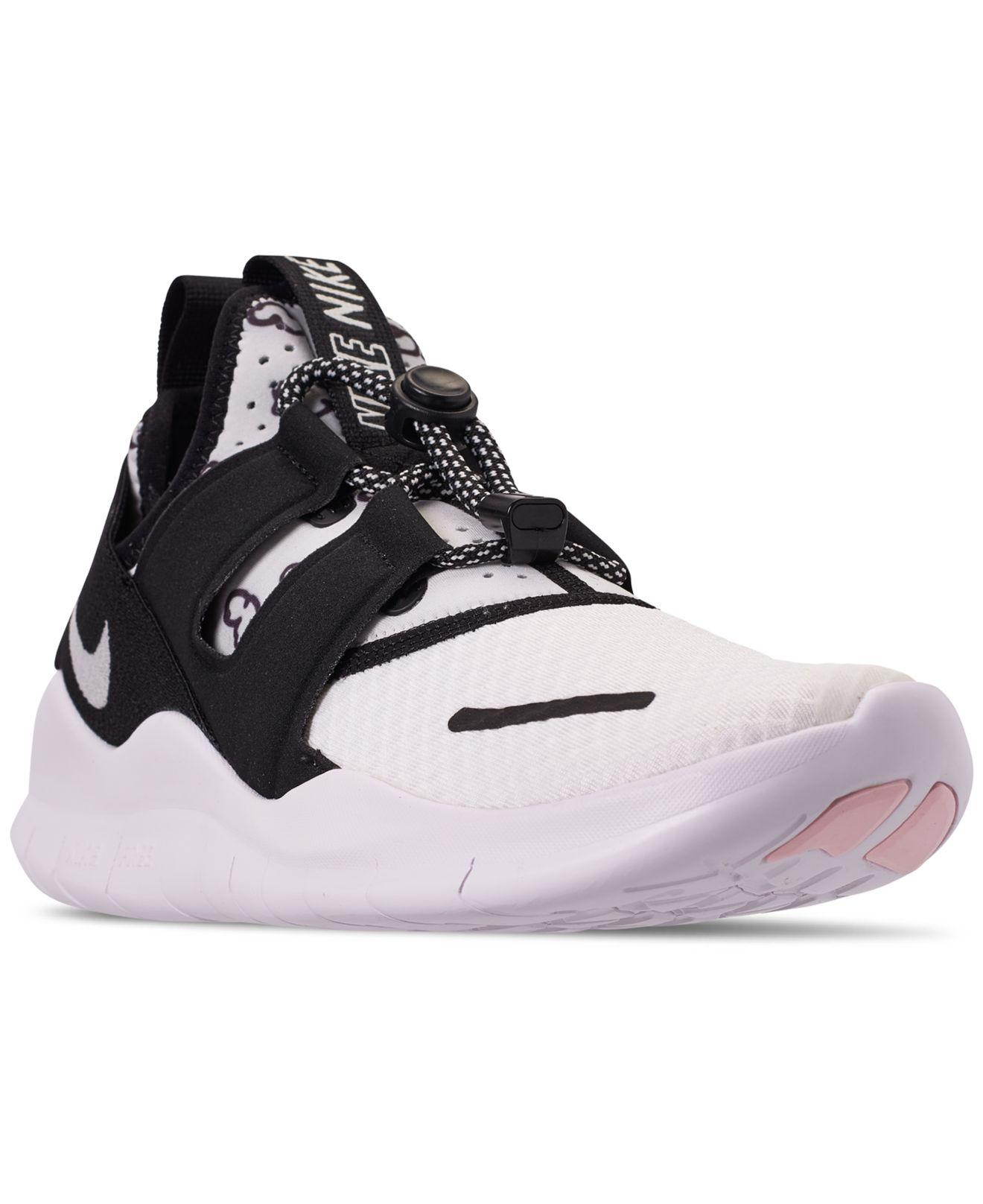 ad046c9bc51af Lyst - Nike Free Rn Commuter 2018 As Running Sneakers From Finish ...