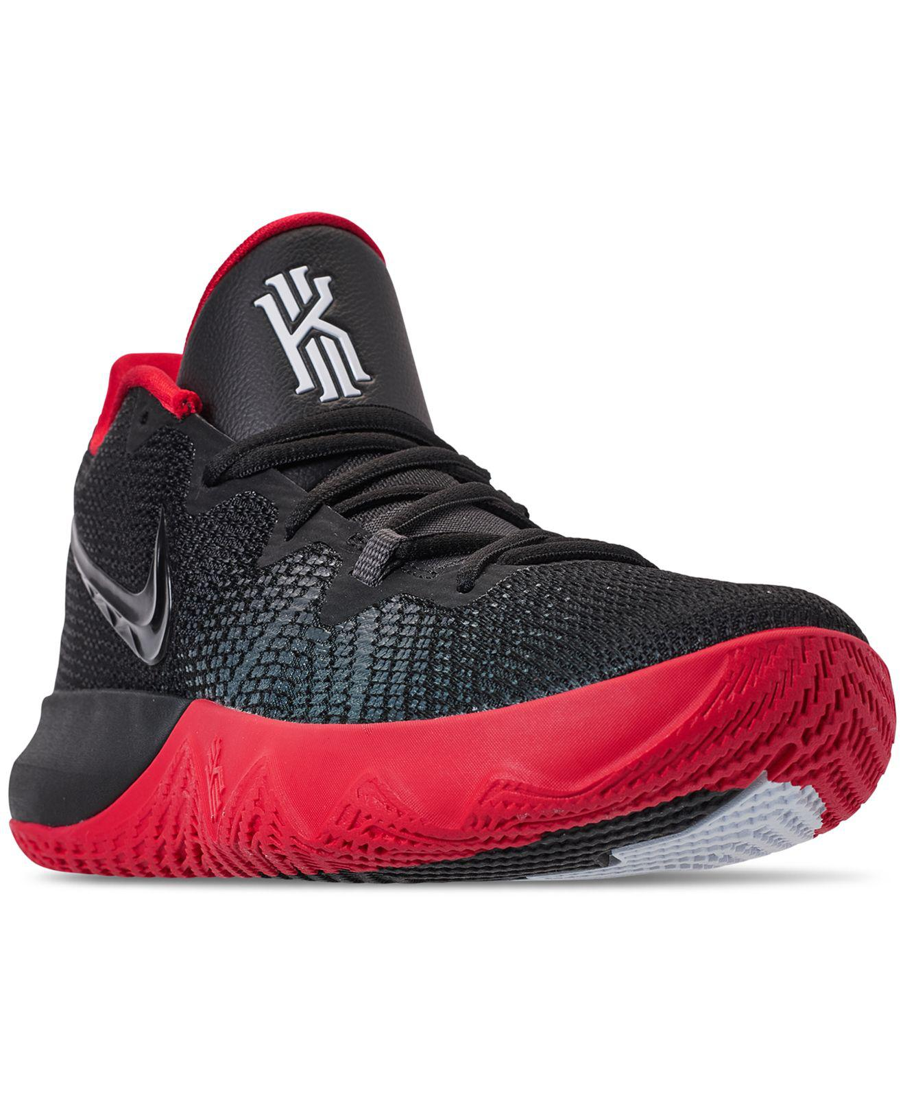 8f11e7713dd Lyst - Nike Kyrie Flytrap Basketball Sneakers From Finish Line in ...