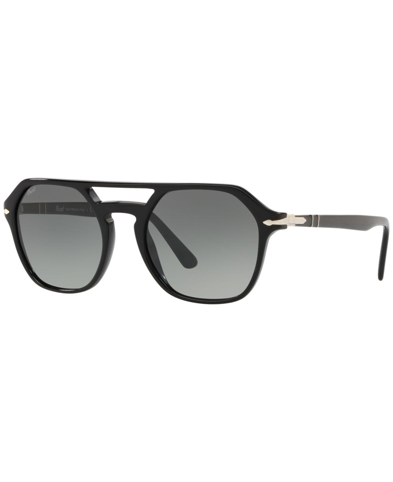 6c75890934 Lyst - Persol Po3206s in Gray for Men