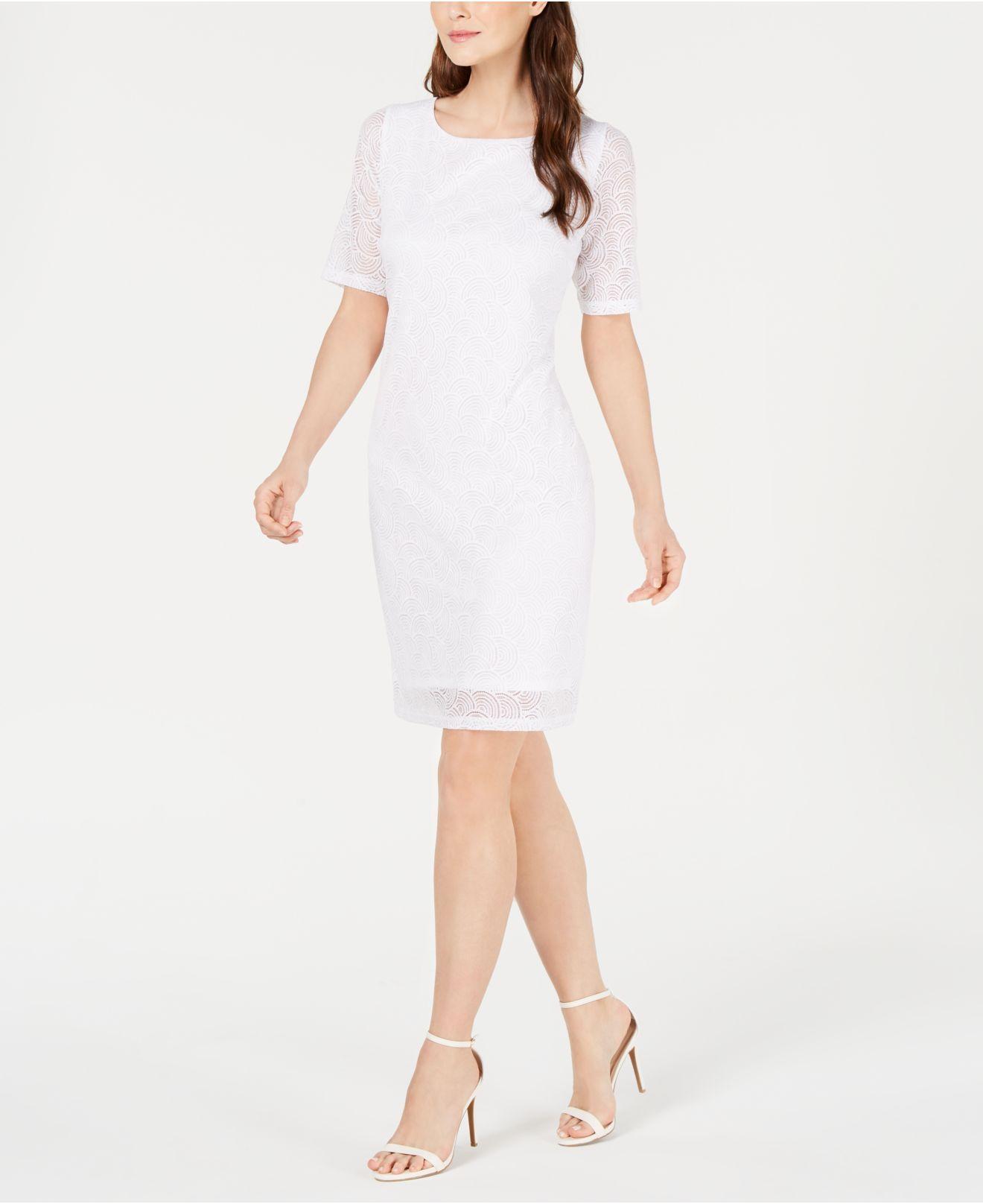33e05598703 White Formal Dresses Macys - Gomes Weine AG