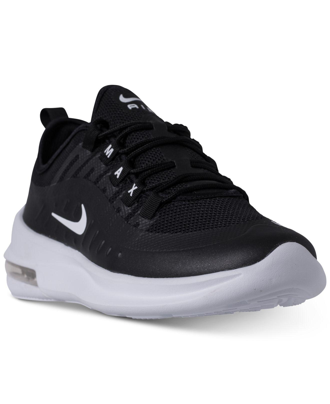 Lyst - Nike Air Max Axis Men s Shoe in Black for Men - Save 1% c15787a219