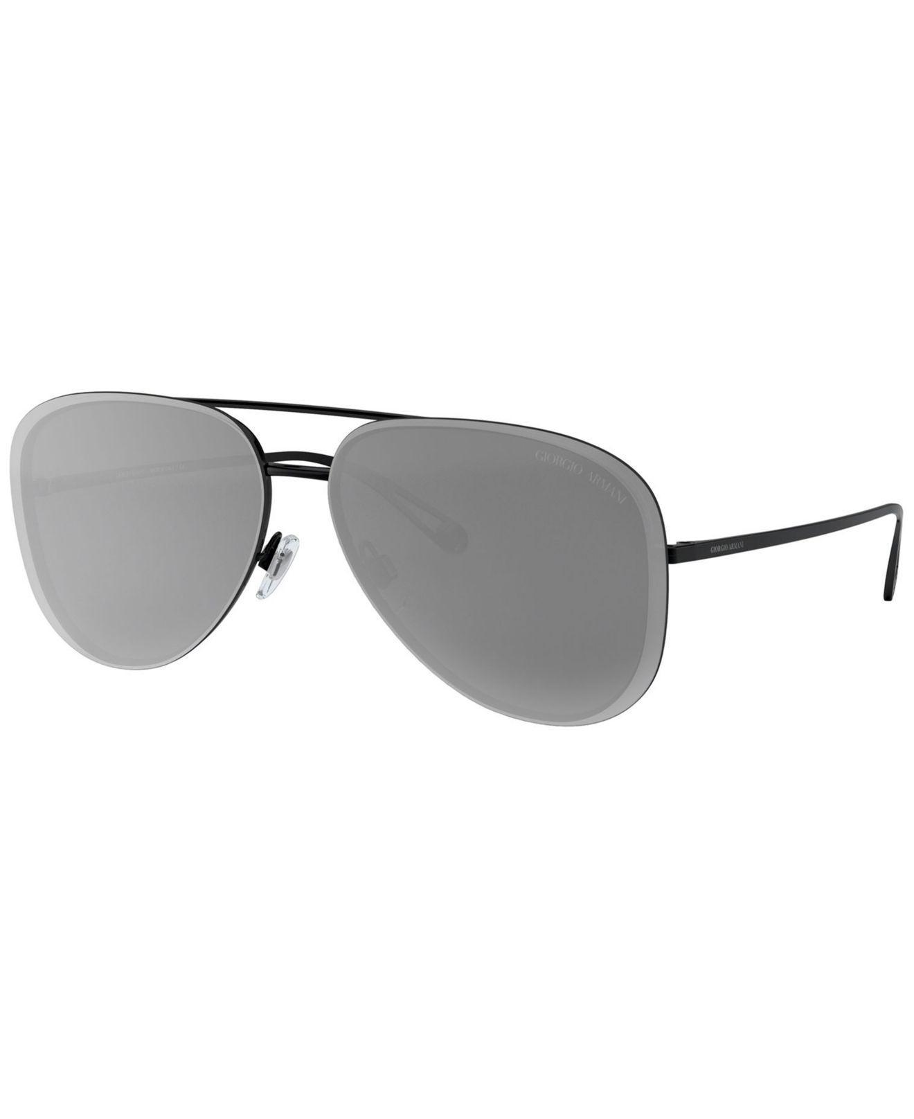 fc167dc63950 Giorgio Armani - Black Ar6084 - Lyst. View fullscreen