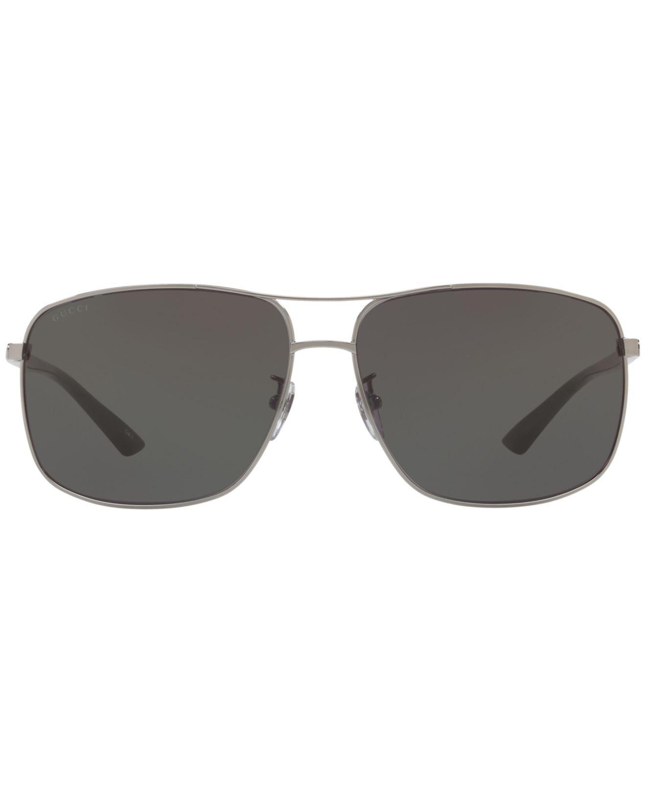 757ac19c5b Lyst - Gucci Sunglasses