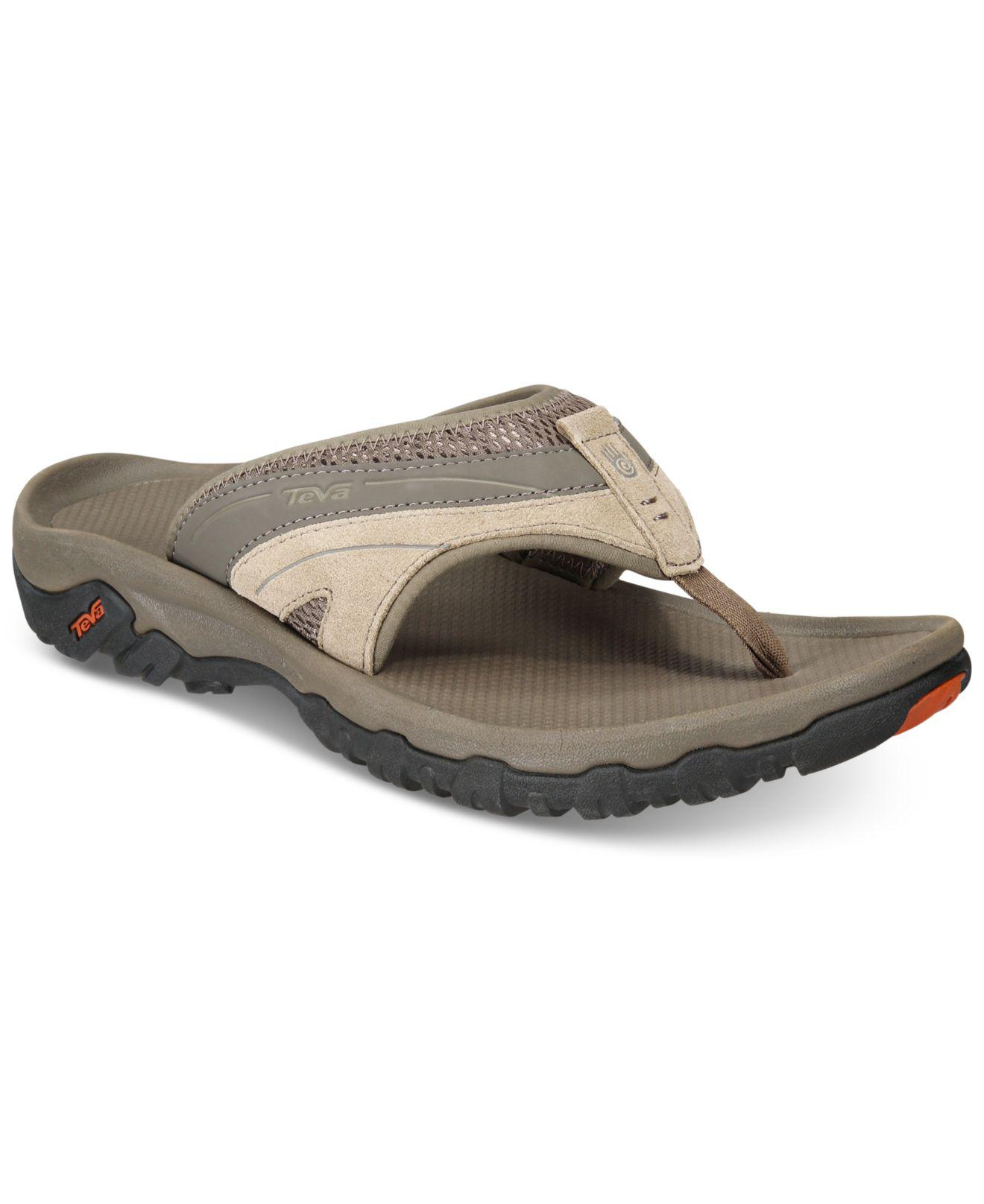 32912db9ac79 Lyst - Teva Pajaro Water-resistant Sandals for Men