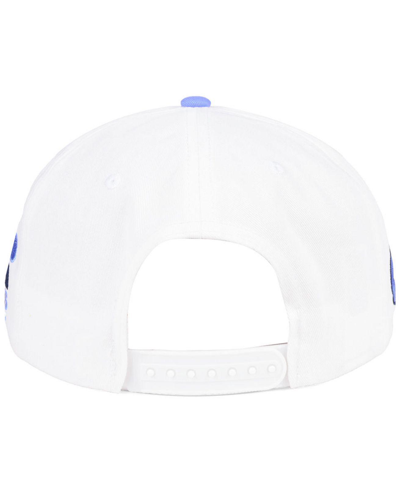 Lyst - Nike North Carolina Tar Heels Sport Specialties Snapback Cap ... f874522be0f4