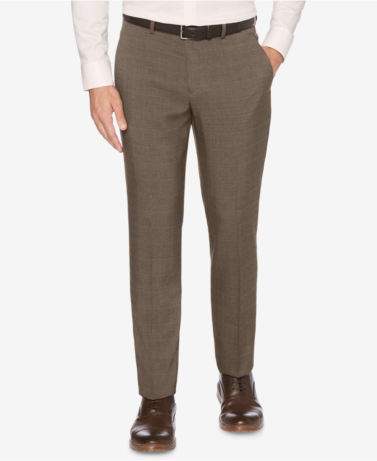52938ee97 Mens Checkered Dress Pants - raveitsafe
