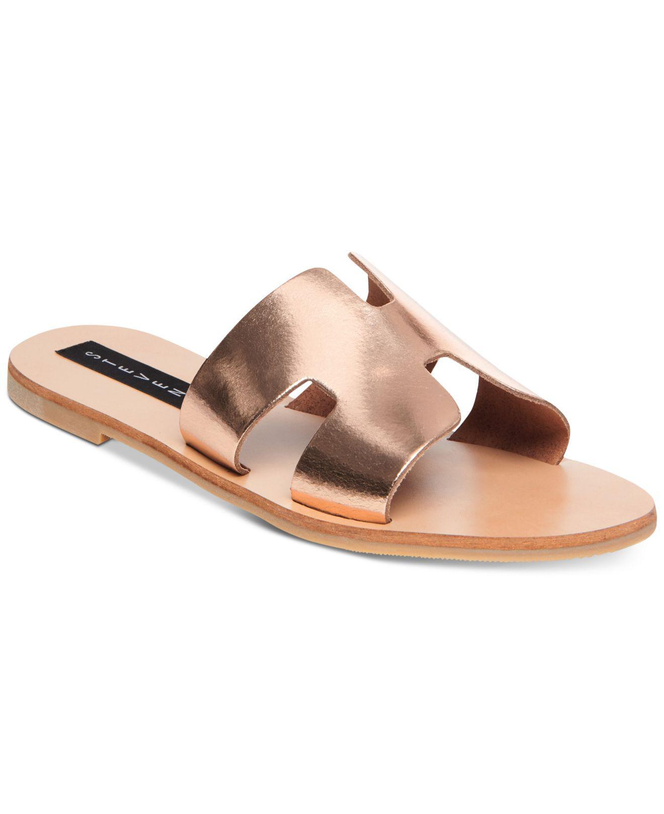 1e407648bc5 Lyst - Steven by Steve Madden Women s Greece Sandals
