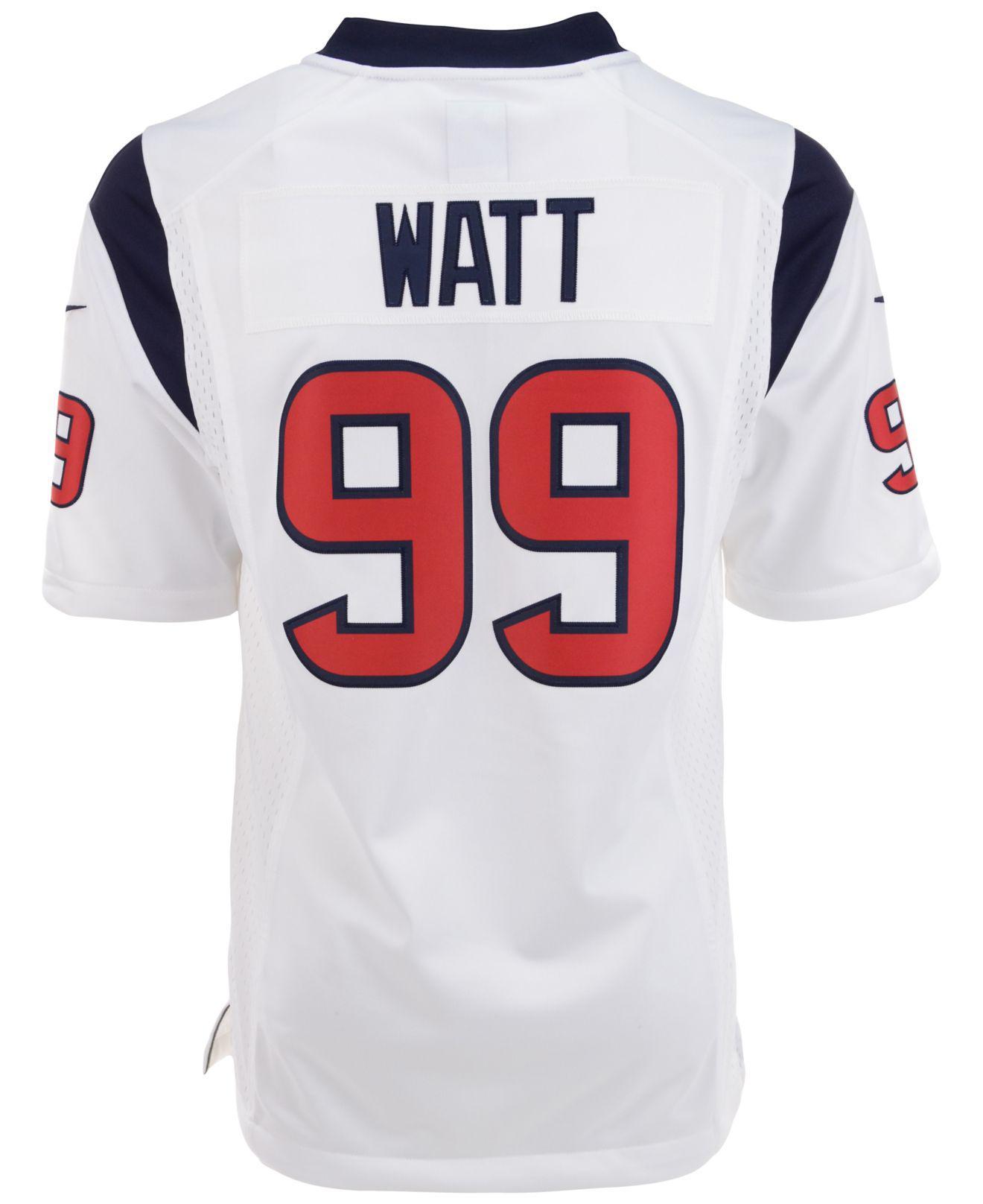 the best attitude aec05 cd635 50% off jj watt jersey men 31023 a1fe4