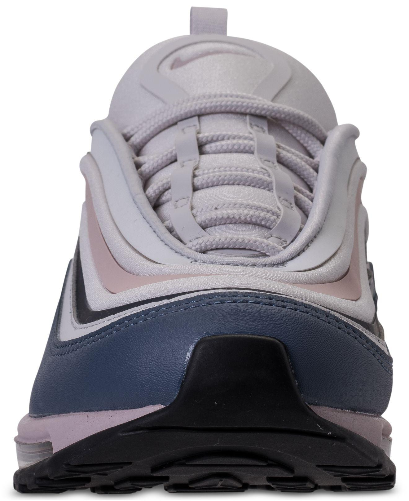 Lyst - Nike Air Max 97 Ul  17 Casual Sneakers From Finish Line in Gray 1eefe80ef