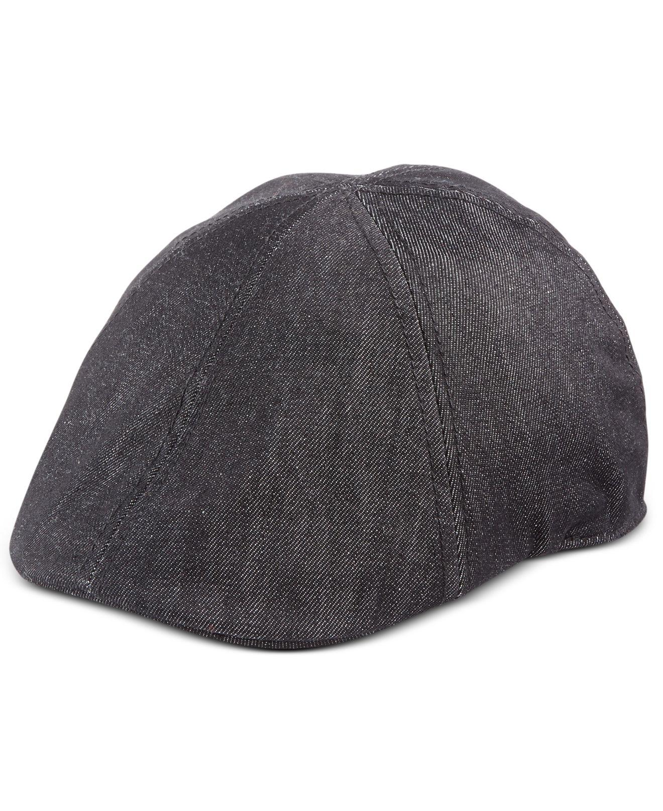 063dcc97b40db Lyst - Levi s Men s Denim Dome Ivy Hat in Gray for Men