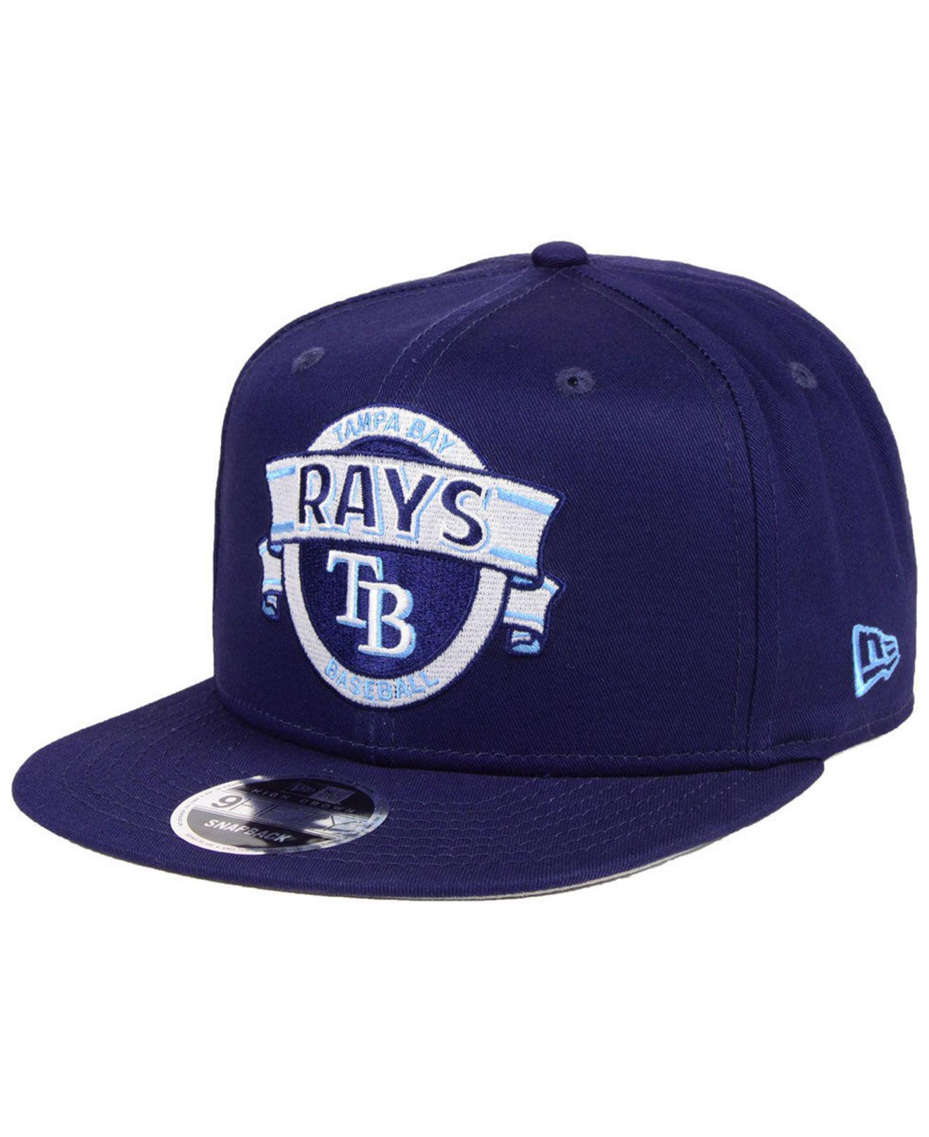 competitive price 803d7 b4d57 KTZ. Men s Blue Tampa Bay Rays ...