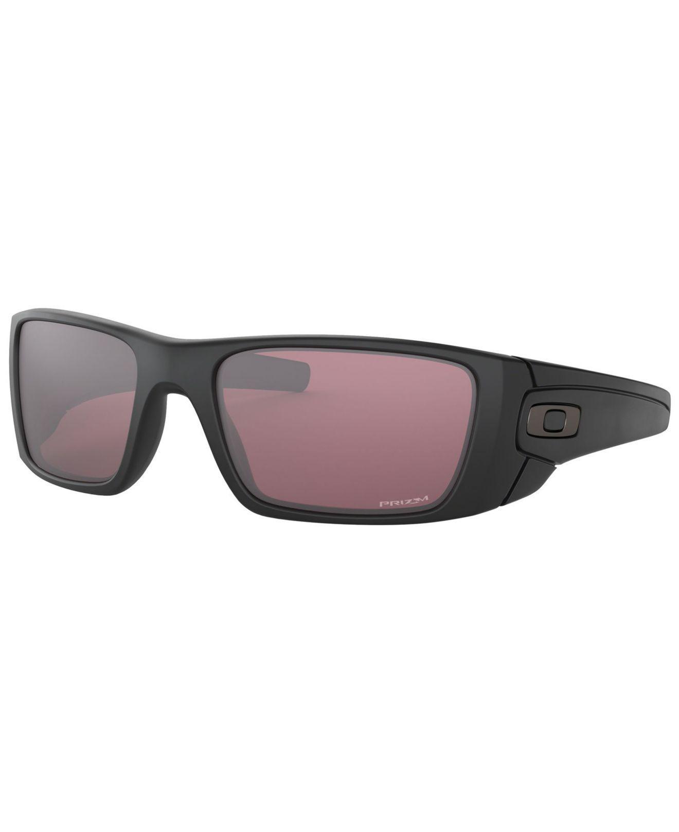 e62bcab864 Oakley. Men s Black Sunglasses