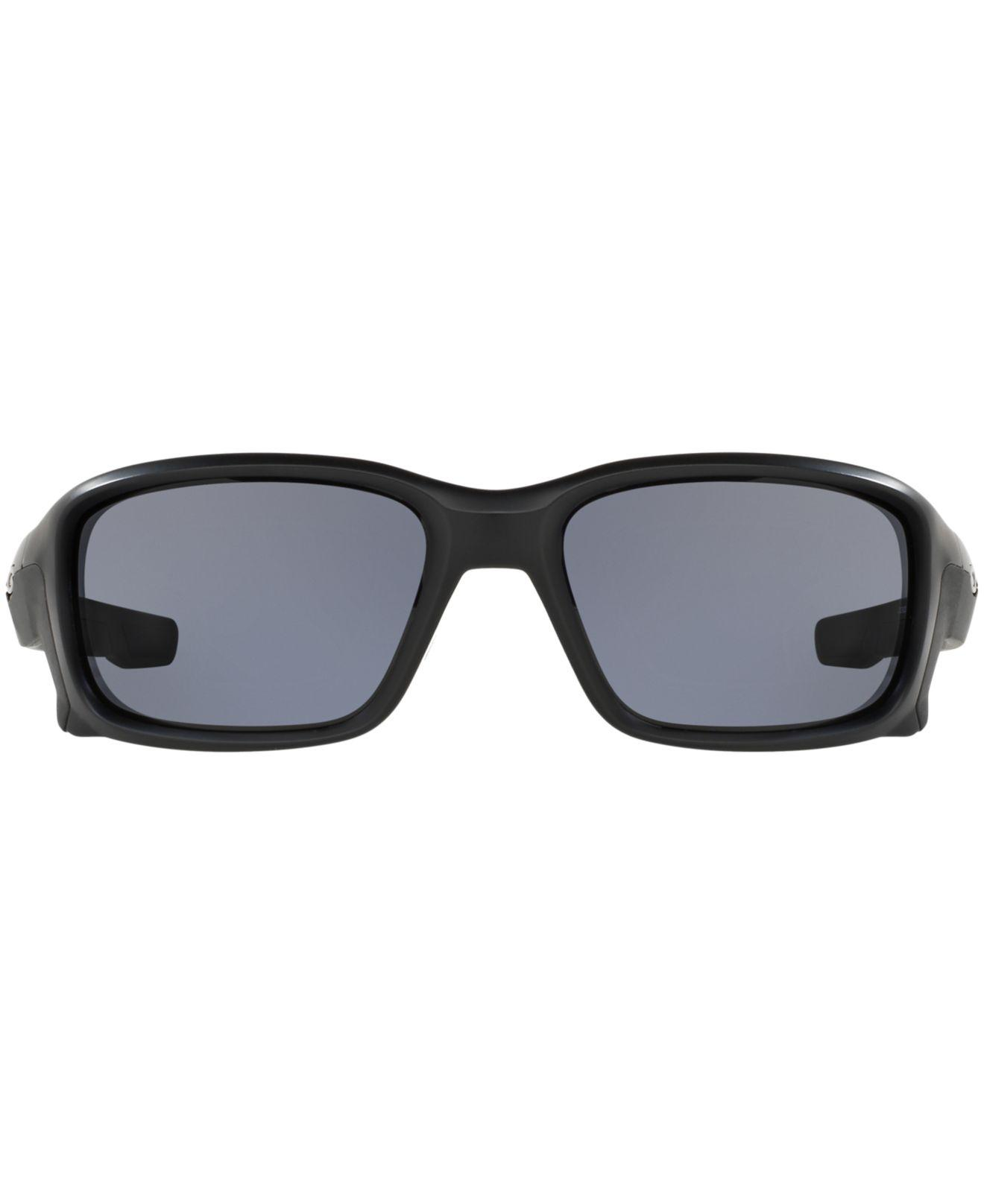 d97c783374 Lyst - Oakley Straightlink Sunglasses