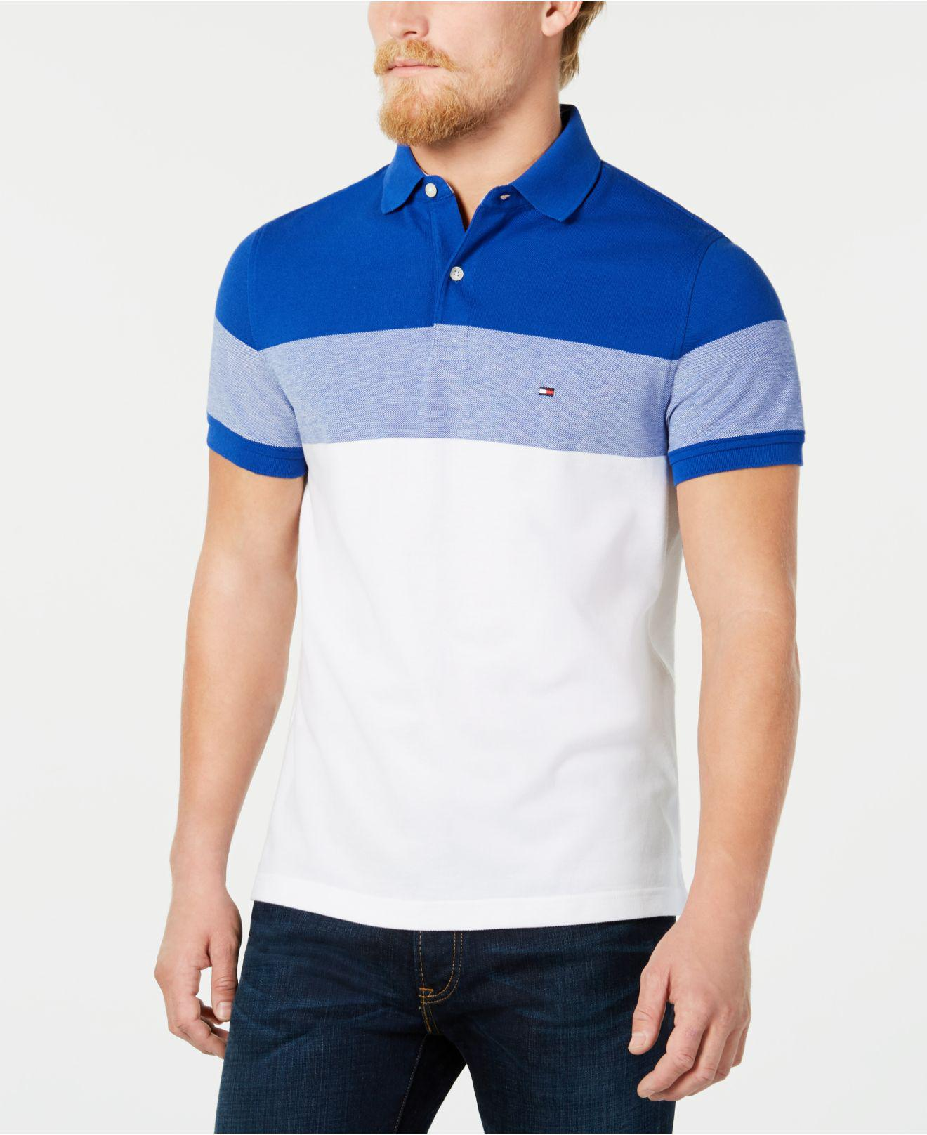 95e353051 Tommy Hilfiger Polo Shirts Macys – EDGE Engineering and Consulting ...