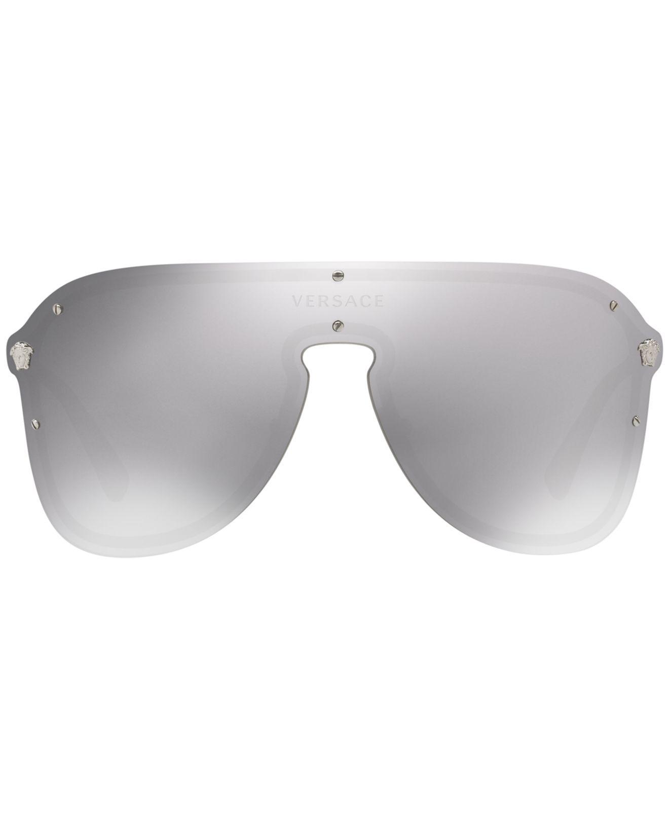 cec91e1f57 Lyst - Versace Sunglasses