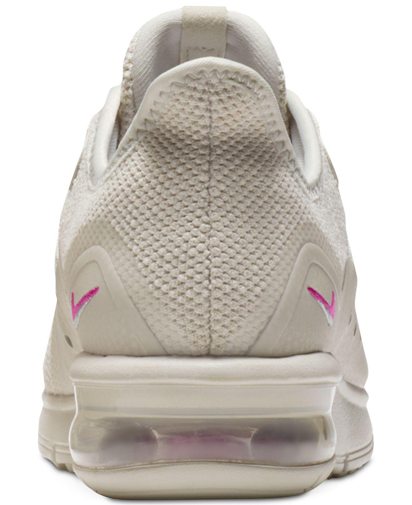 sale retailer 5d60e 96e7d Gallery. Previously sold at  Macy s · Women s Nike Air Max