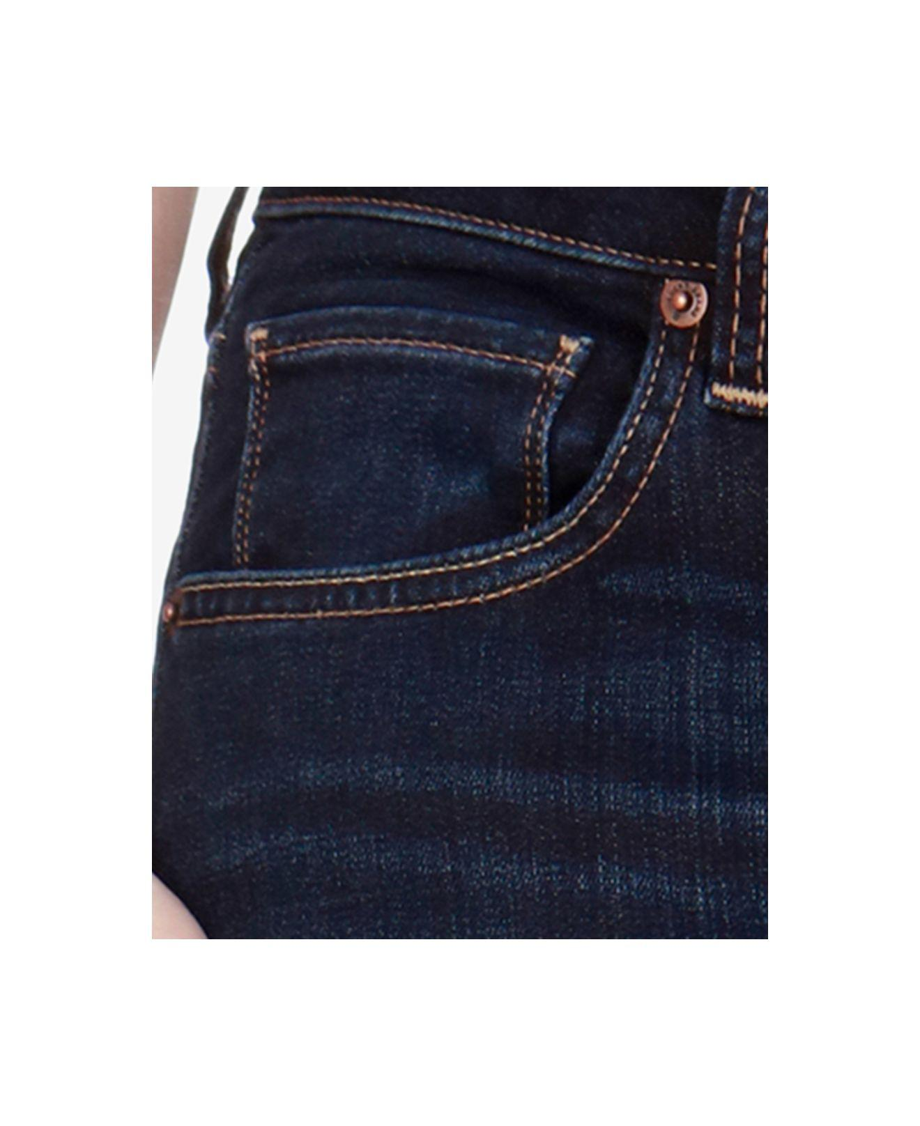 937ca6a2ce7 Lucky Brand - Blue Trendy Plus Size   Petite Plus Ginger Bootcut Jeans -  Lyst. View fullscreen
