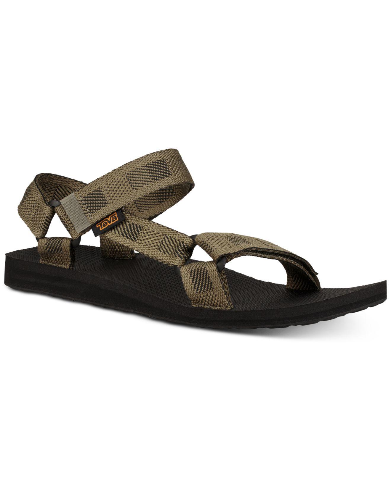 abcfa80dd Lyst - Teva Original Universe Sandals for Men