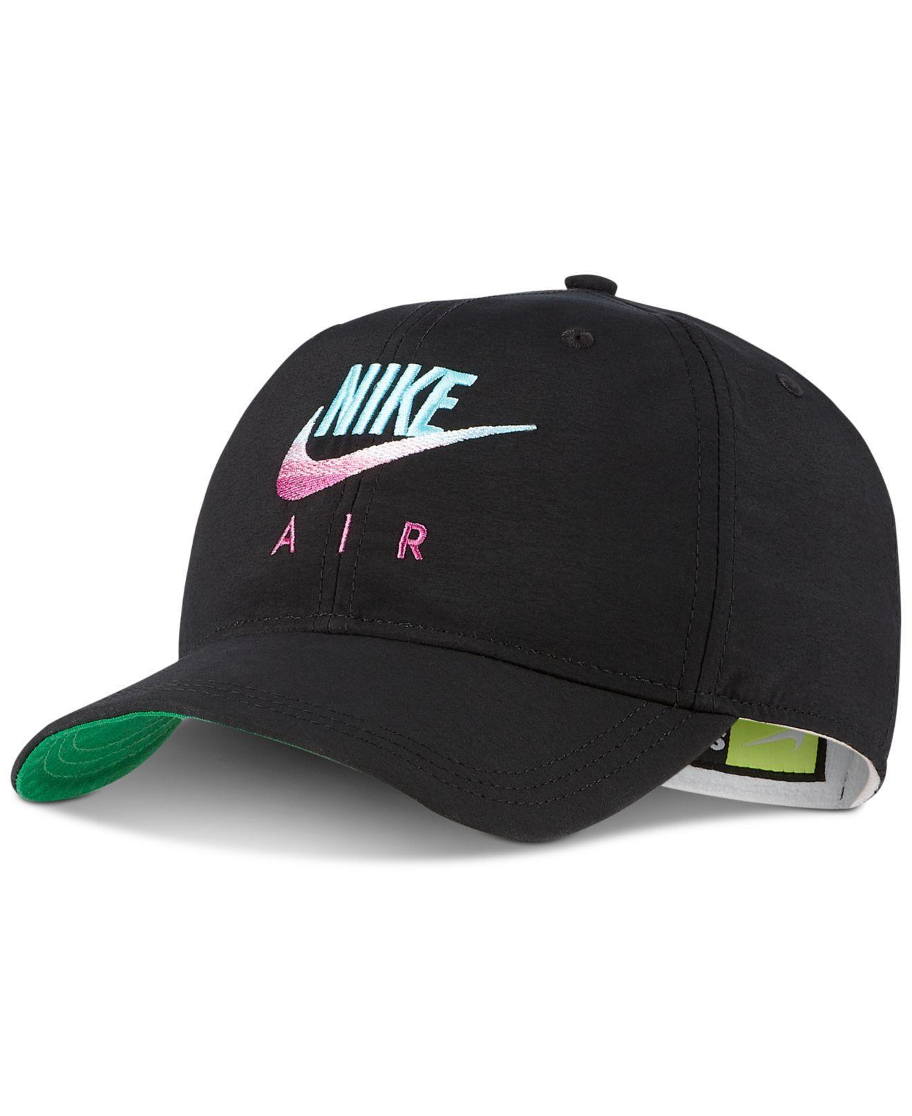 eb1eee0ae Men's Black Sportswear Aerobill Hat