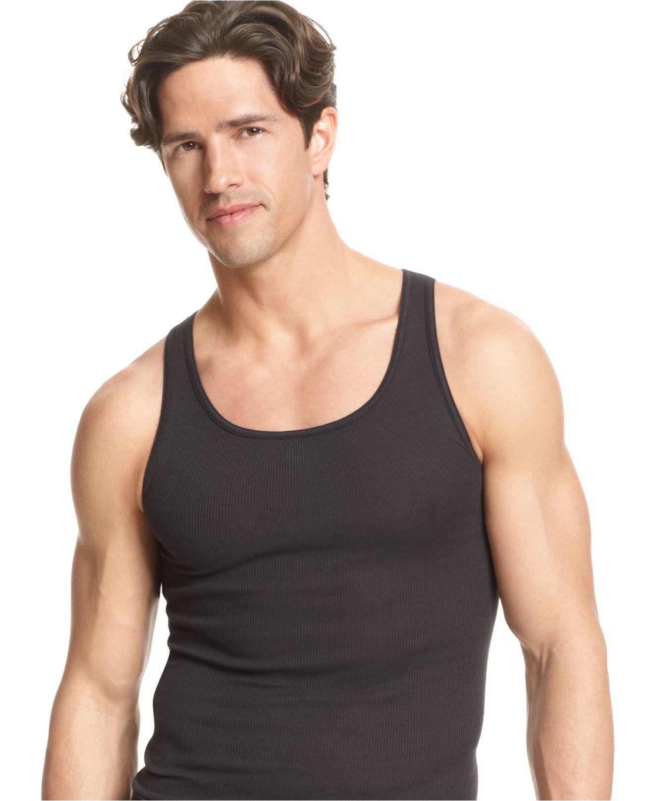 15ee53154c3e6 Alfani. Men s Black Shirt ...