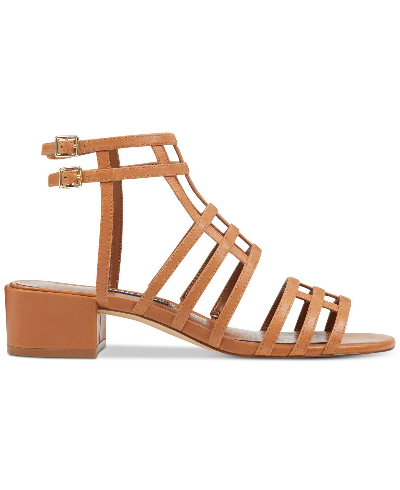 87365224a91a Gallery. Previously sold at  Macy s · Women s Gladiator Sandals ...