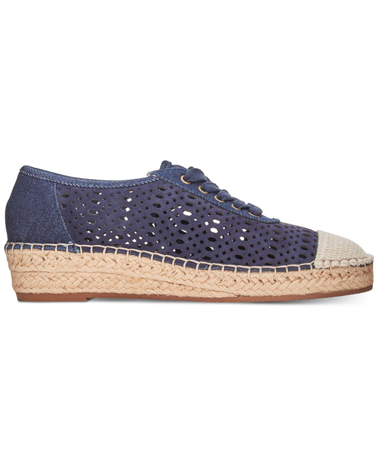 47384d39de6d Gallery. Previously sold at  Macy s · Women s Lace Up ...