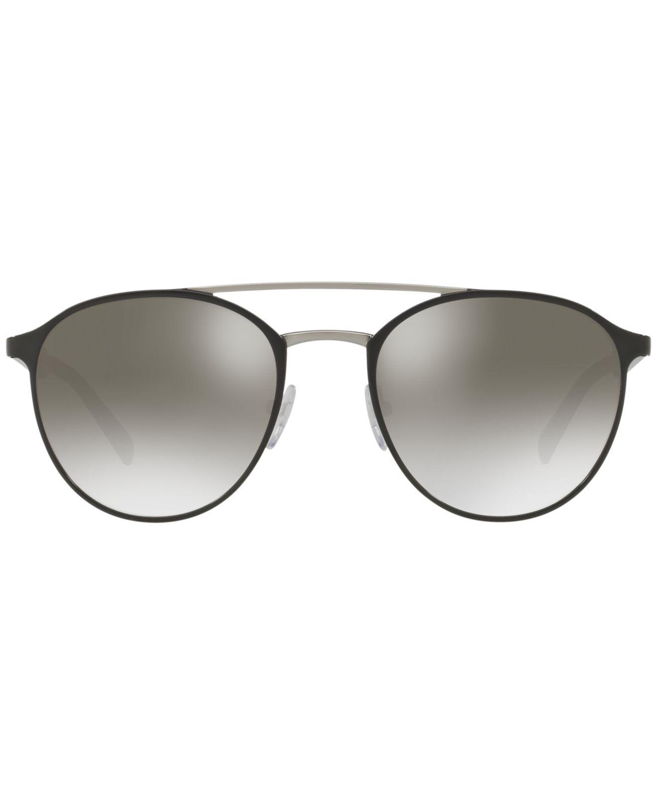 0c4bf37b09c1 Lyst - Prada Sunglasses