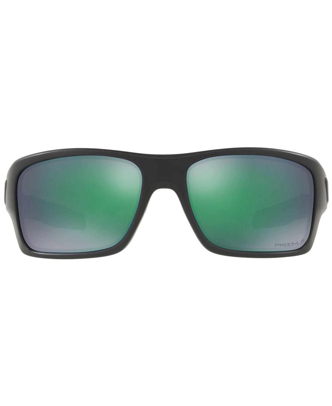 7d2a68d797e Lyst - Oakley Oo9263 in Green for Men
