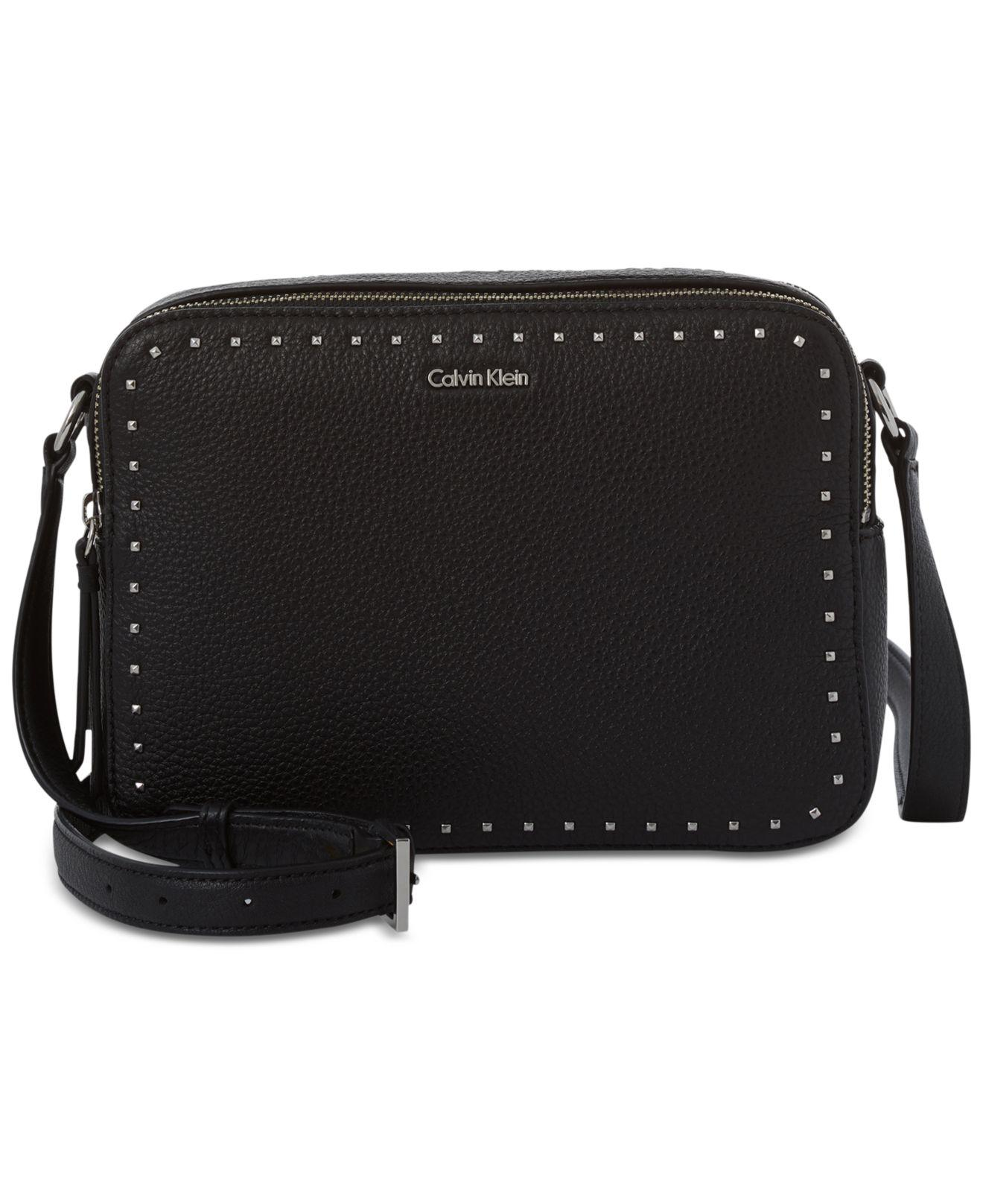 8d2c977164 Gallery. Previously sold at: Macy's · Women's Camera Bags Women's Calvin  Klein Crossbody