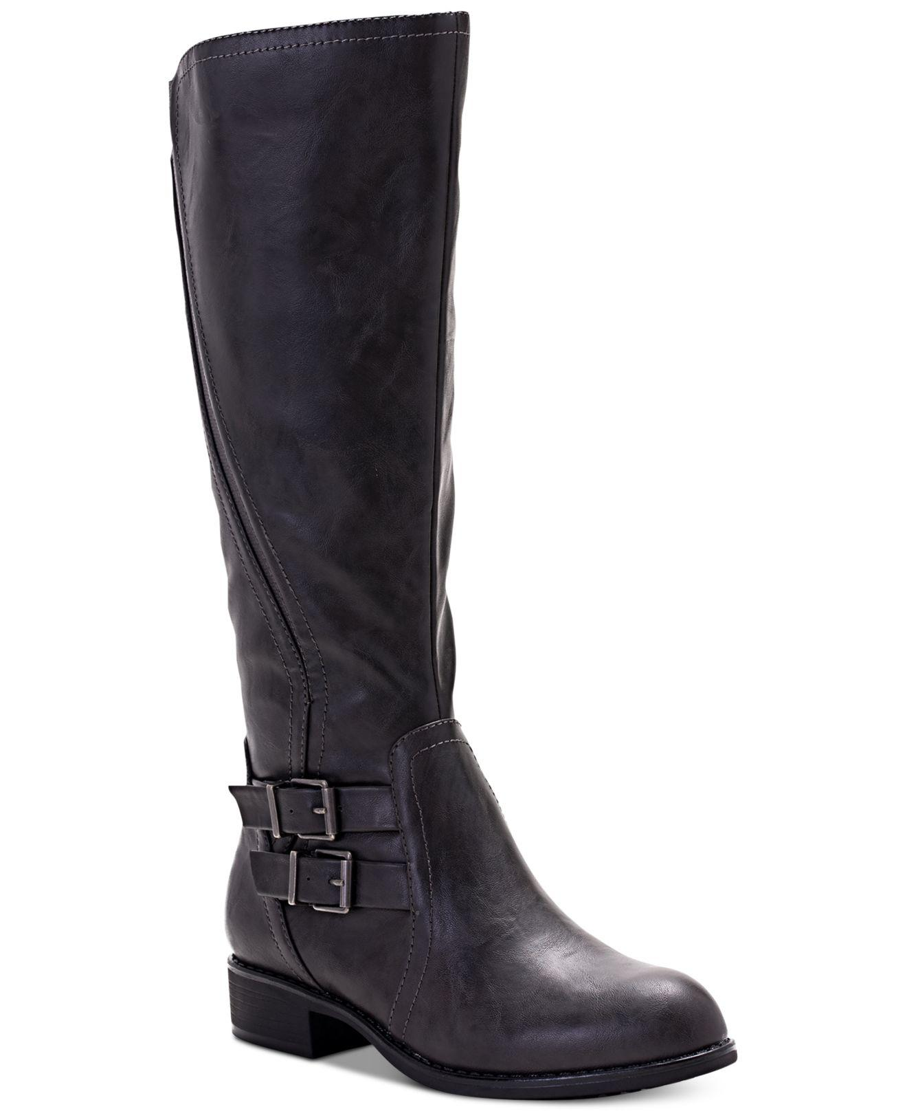 4b1878190bd Style   Co. Women s Milah Wide-calf Boots