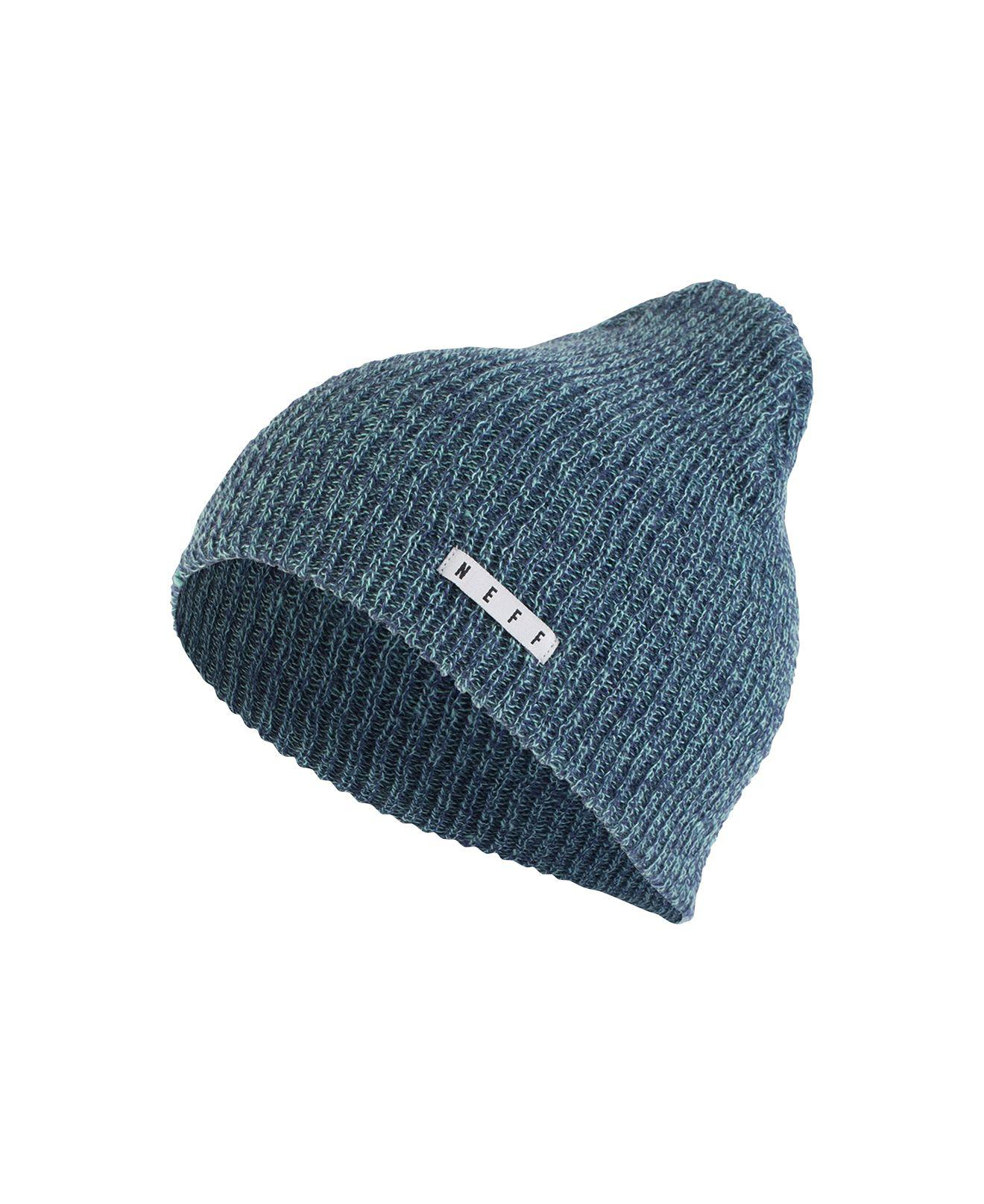 10a4fbc1999 Lyst - Neff Men s Daily Heathered Beanie in Blue for Men