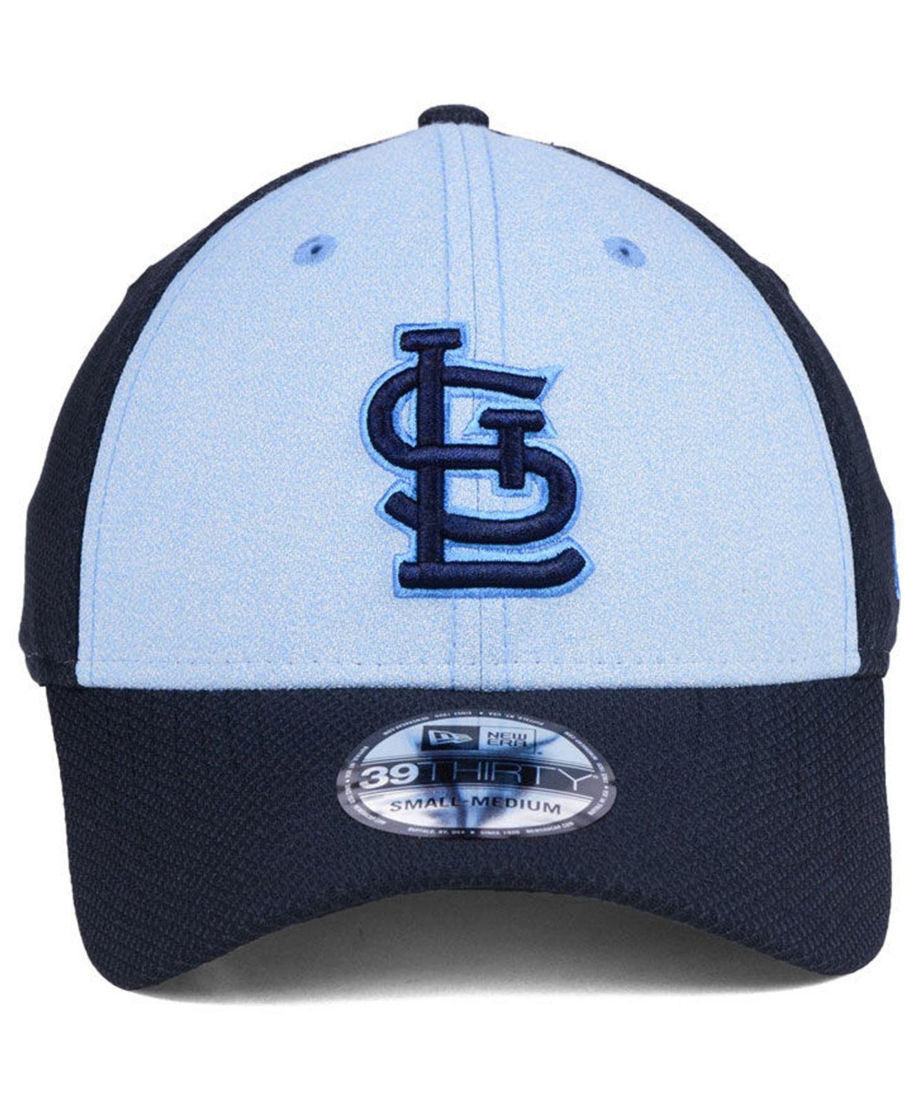4dfa032ab9ce1 ... get lyst ktz st. louis cardinals fathers day 39thirty cap 2018 in 85f2b  64573