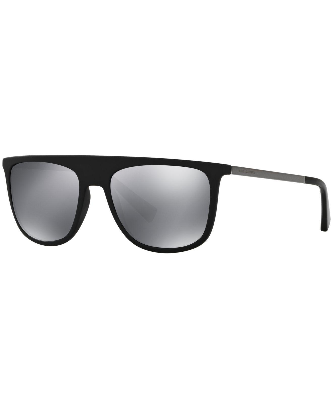 329a9ff75e7e Lyst - Dolce   Gabbana Sunglasses