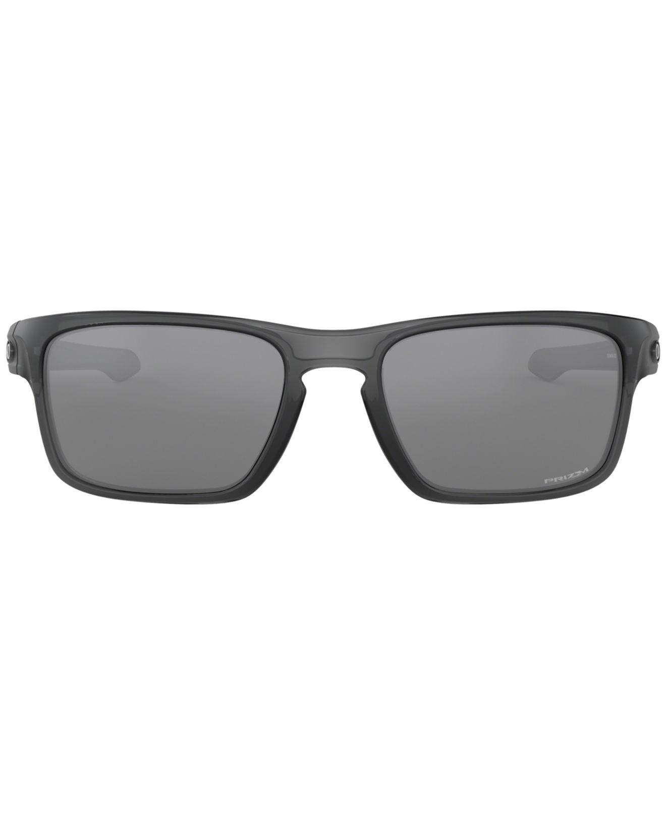 85bc3240cf Lyst - Oakley Sliver Steal Sunglasses