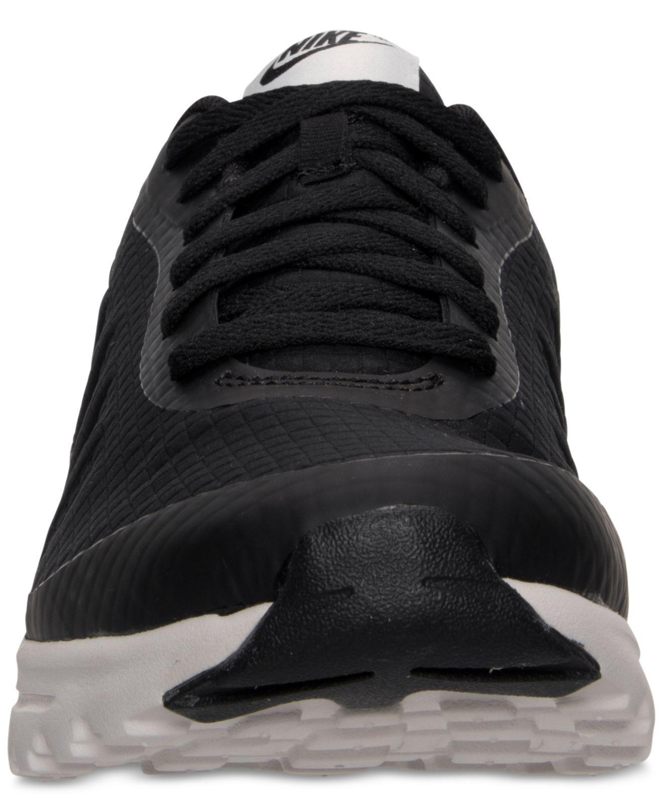 42adca4ec6 ... discount lyst nike mens air max invigor se running sneakers from finish  e7bdc 64572