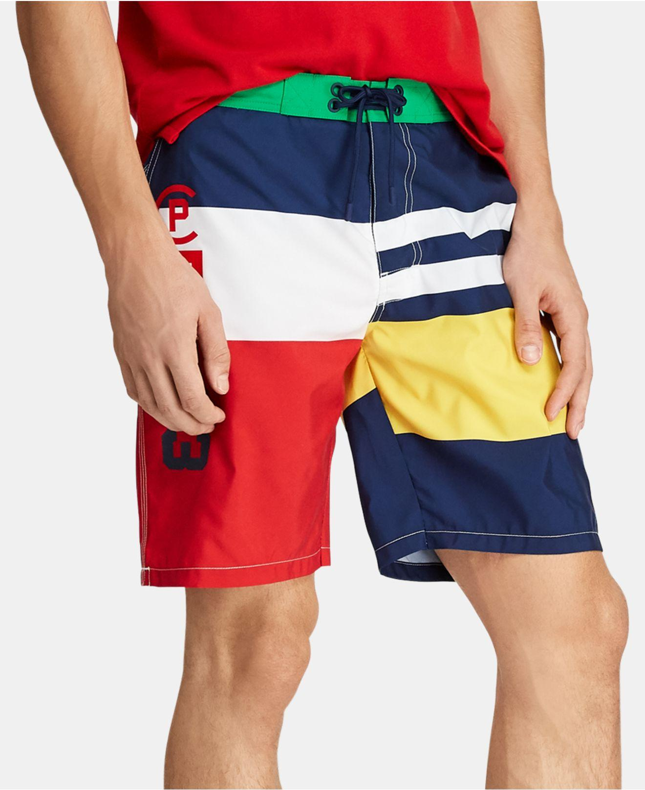 3f1dd70463 Polo Ralph Lauren. Men's Big & Tall Boating Stripe Kailua 8