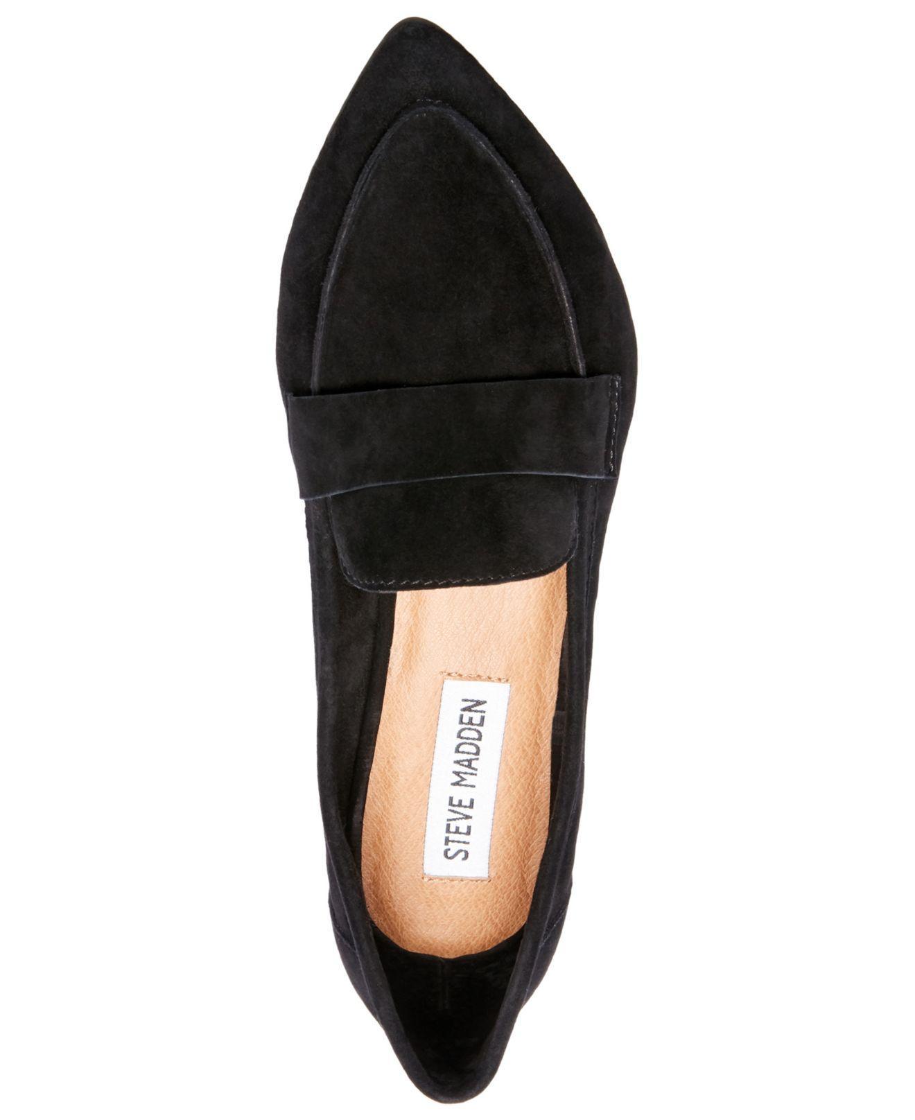 c3d1d6432c9 Women's Black Carver Tailored Flats