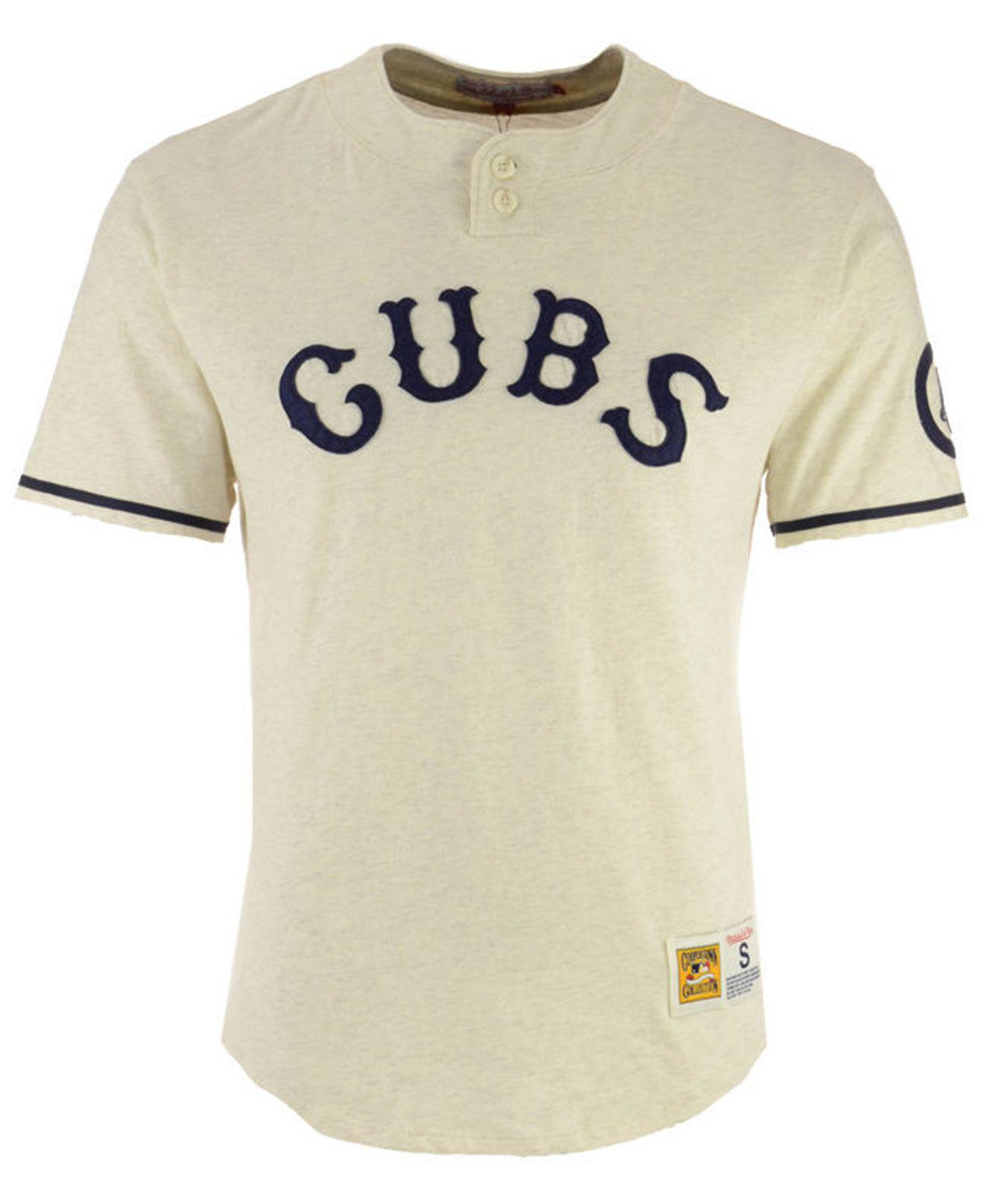 Customized Chicago Cubs T Shirts