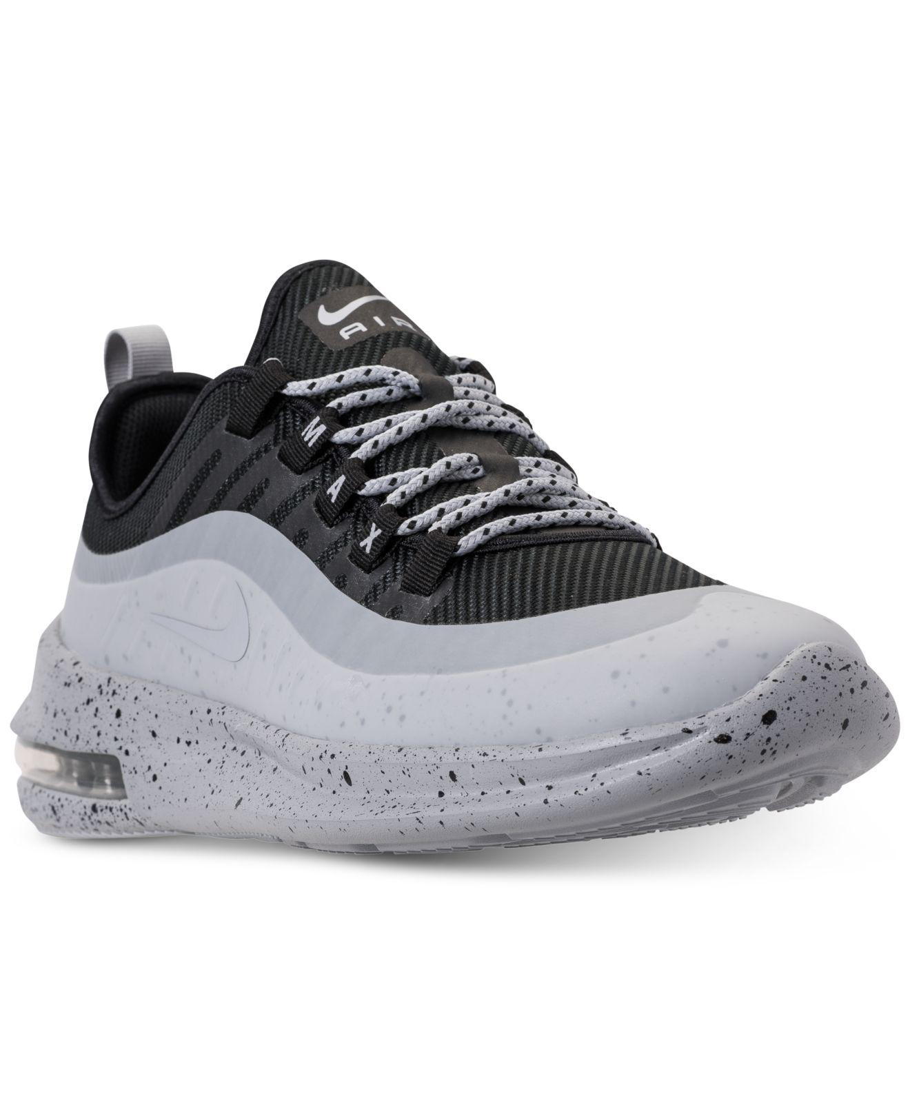 Lyst - Nike Air Max Axis Premium Casual Sneakers From Finish Line in ... f97e73ae7f6