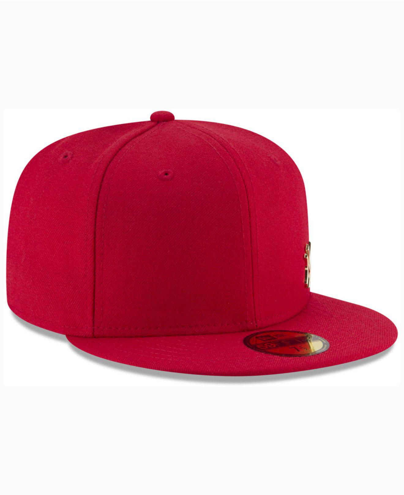 amazing selection outlet on sale latest design italy baltimore orioles new era mlb flawless ogold 59fifty cap ...