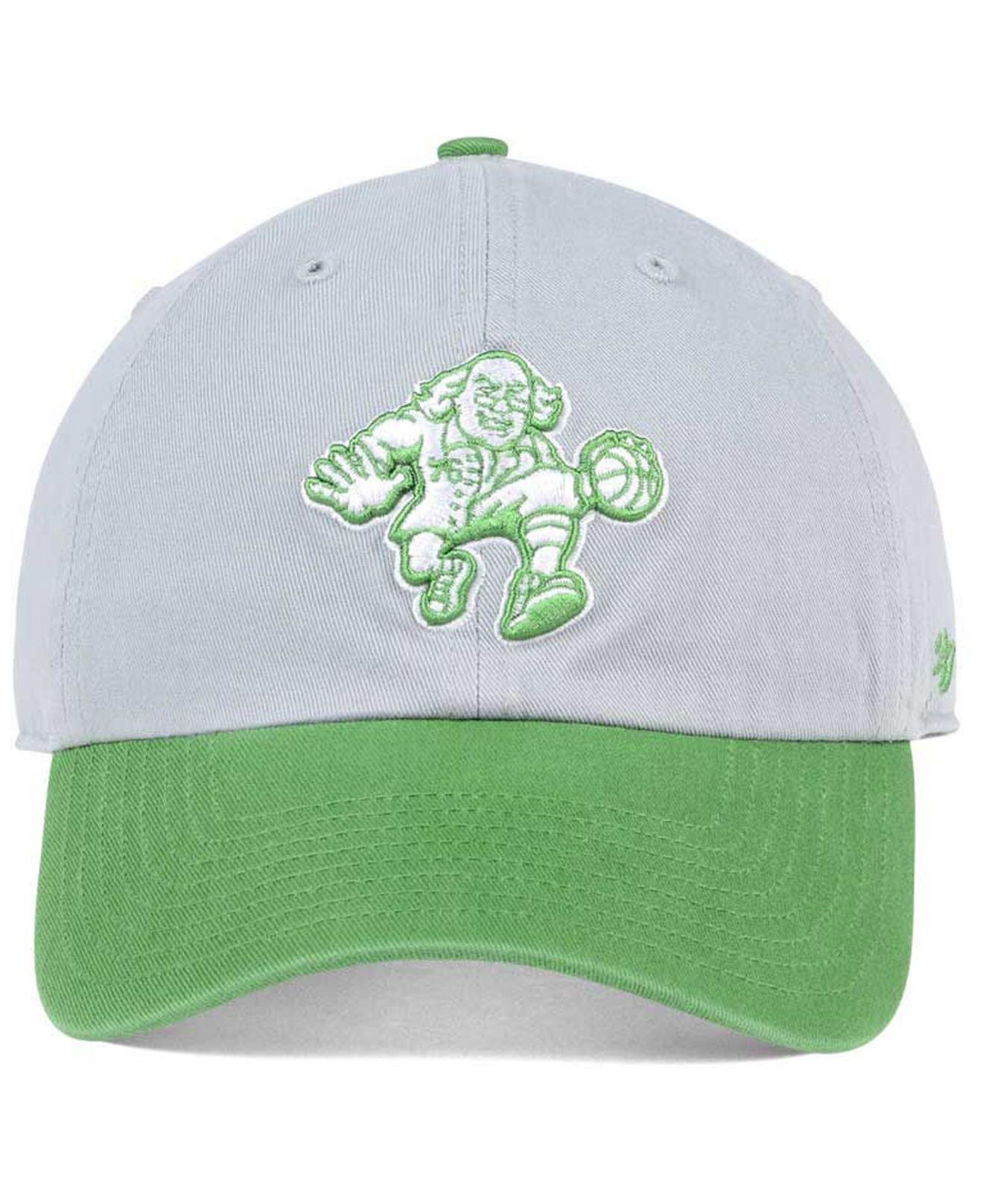eb05f1e244e ... sweden lyst 47 brand pastel rush clean up cap in green for men 668ae  41354