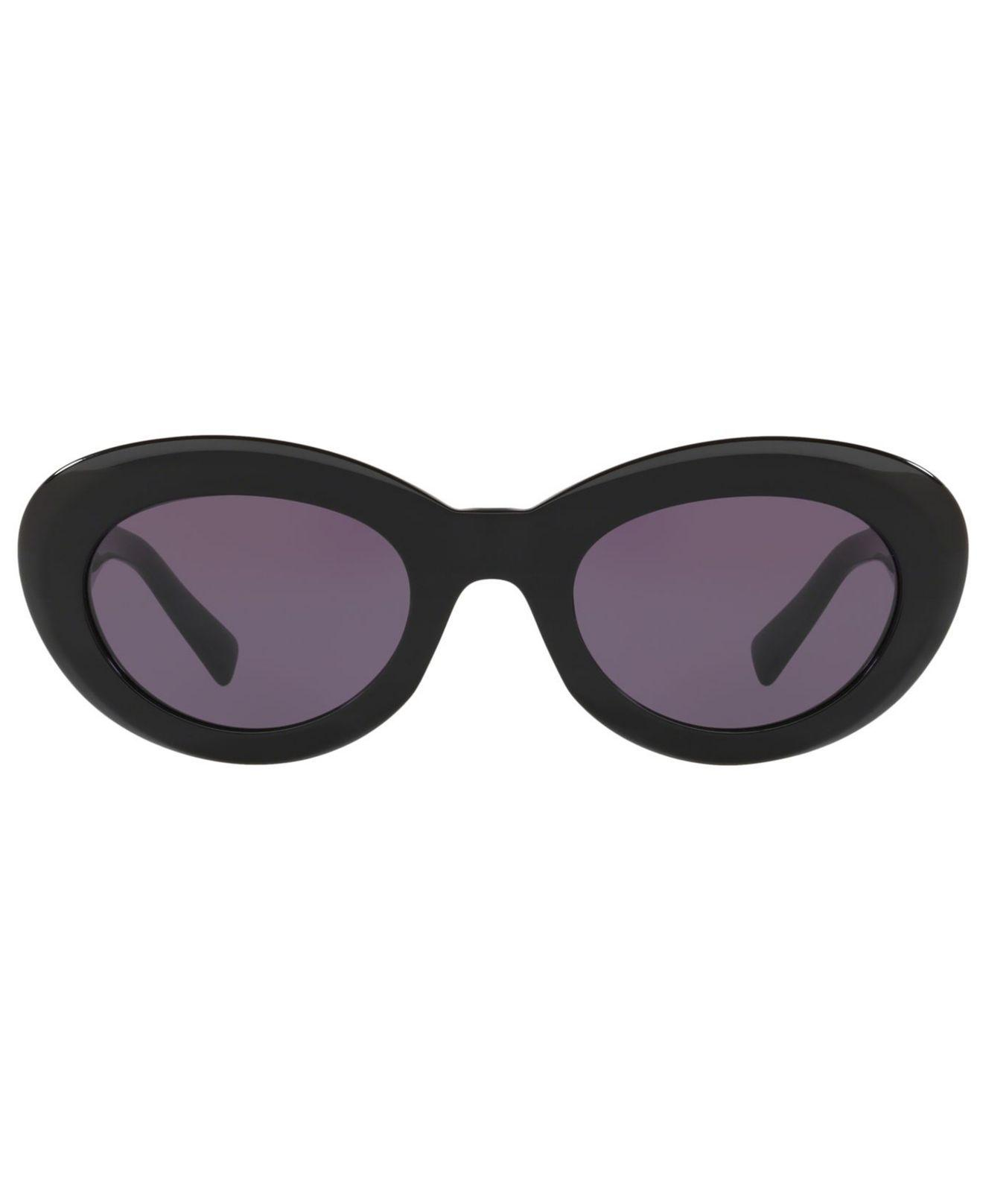 e8b5ab067b Lyst - Versace Sunglasses