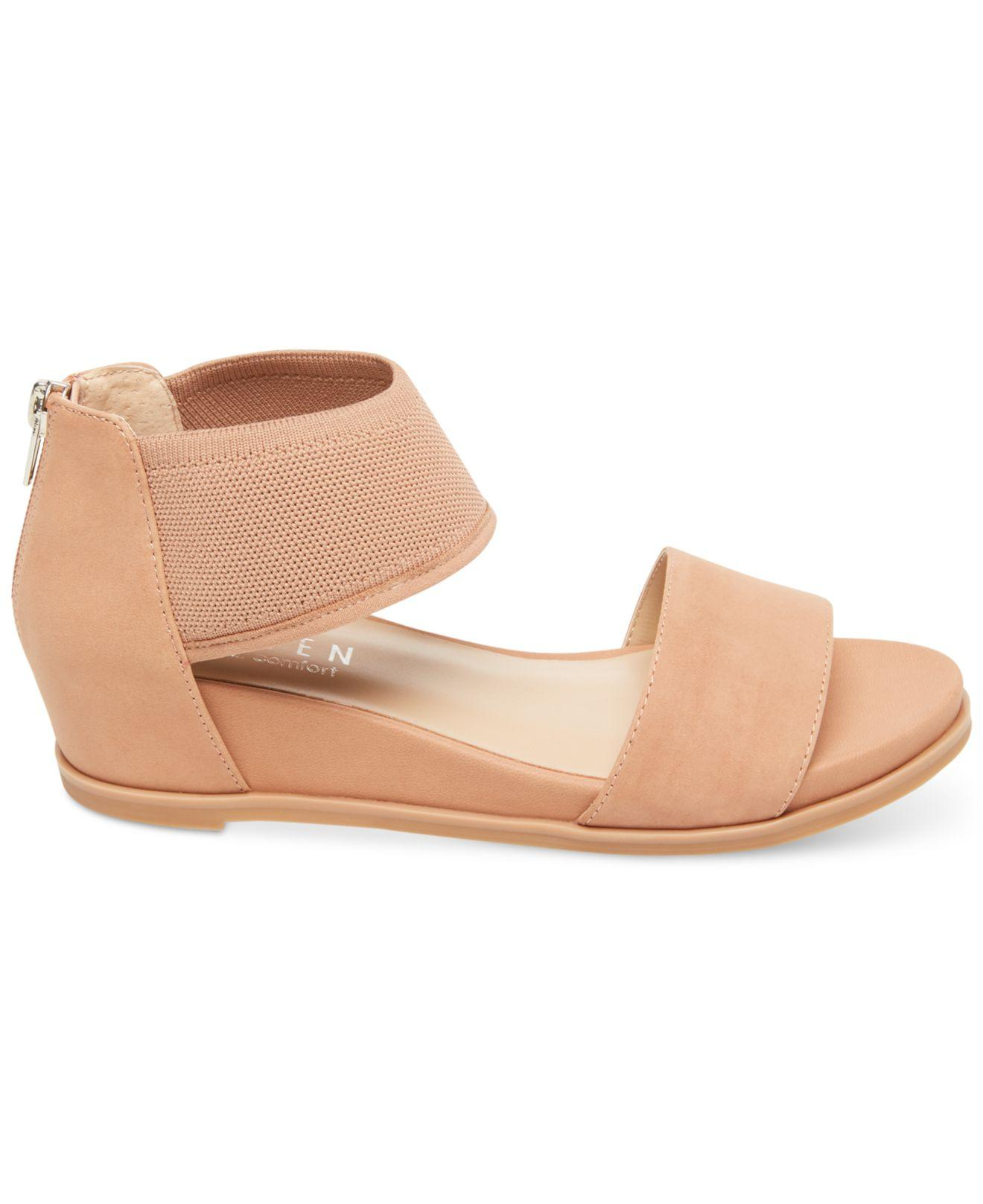 2f9aaf76452f6 Steven by Steve Madden Evie Wedges - Save 29% - Lyst