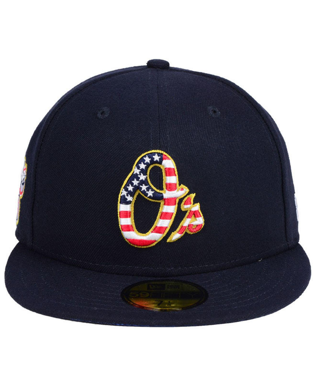 new style 54e06 fe1bb ... coupon code buy toronto blue jays new era 2018 mlb stars and stripes  39thirty cap 8bfd1